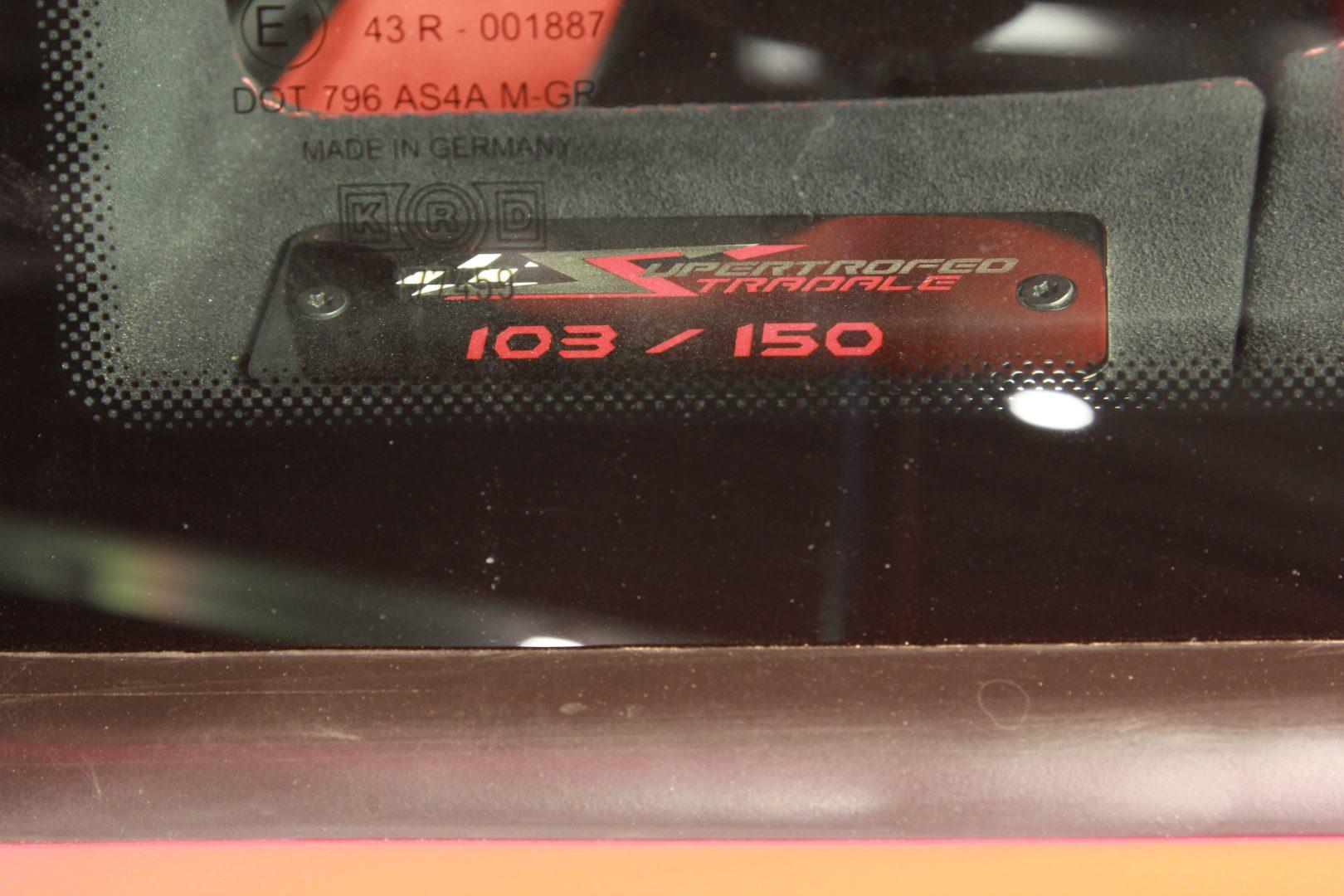 AIL Lamborghini Gallardo LP570-4 Super Trofeo 8