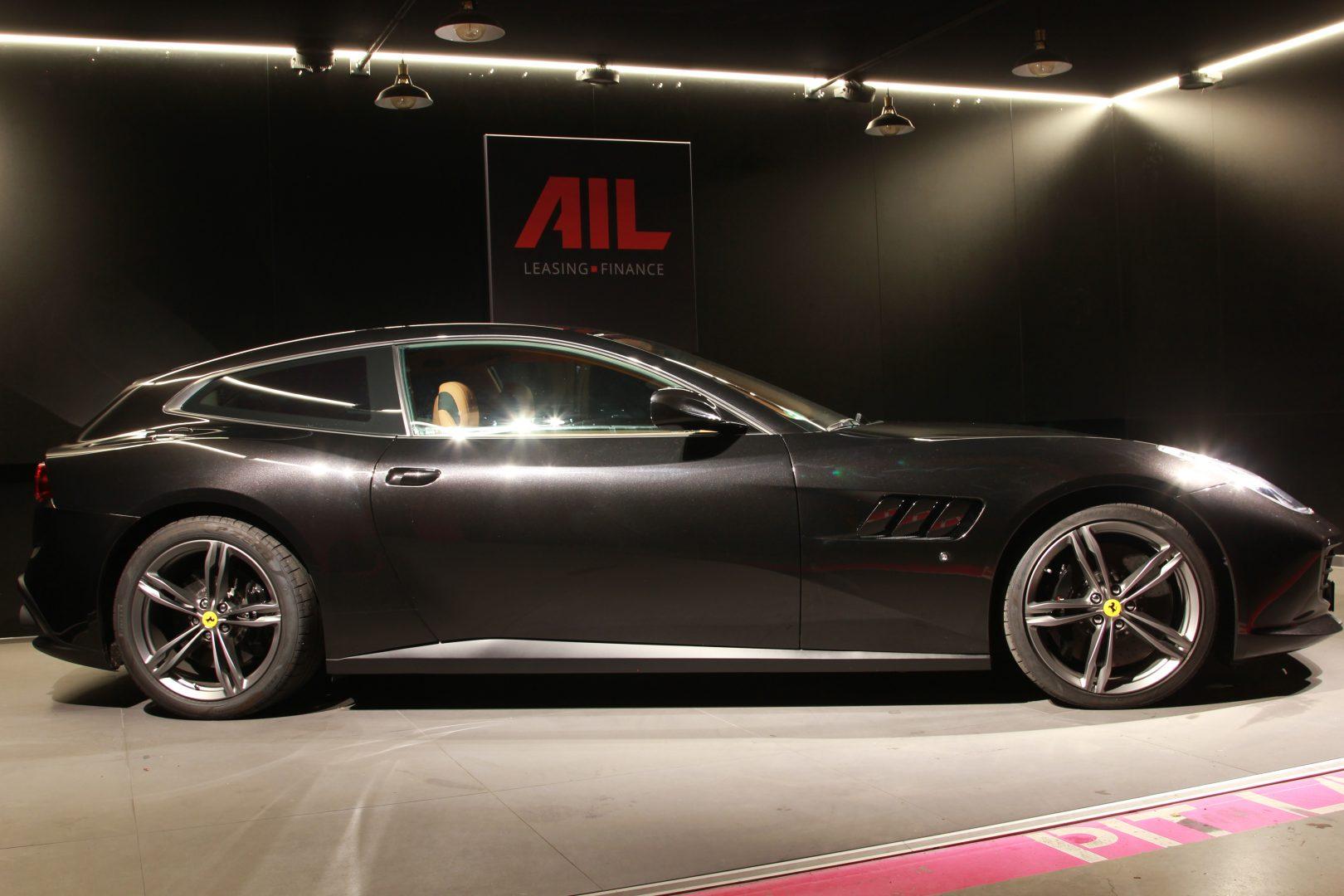 AIL Ferrari GTC4Lusso 7