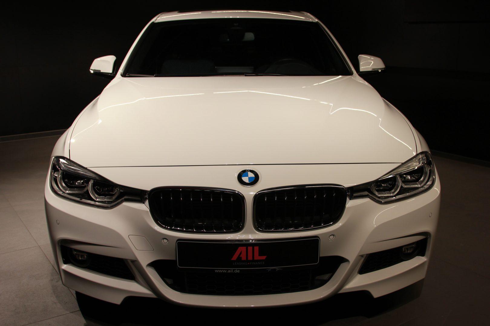 AIL BMW 330e iPerformance M Sport 5