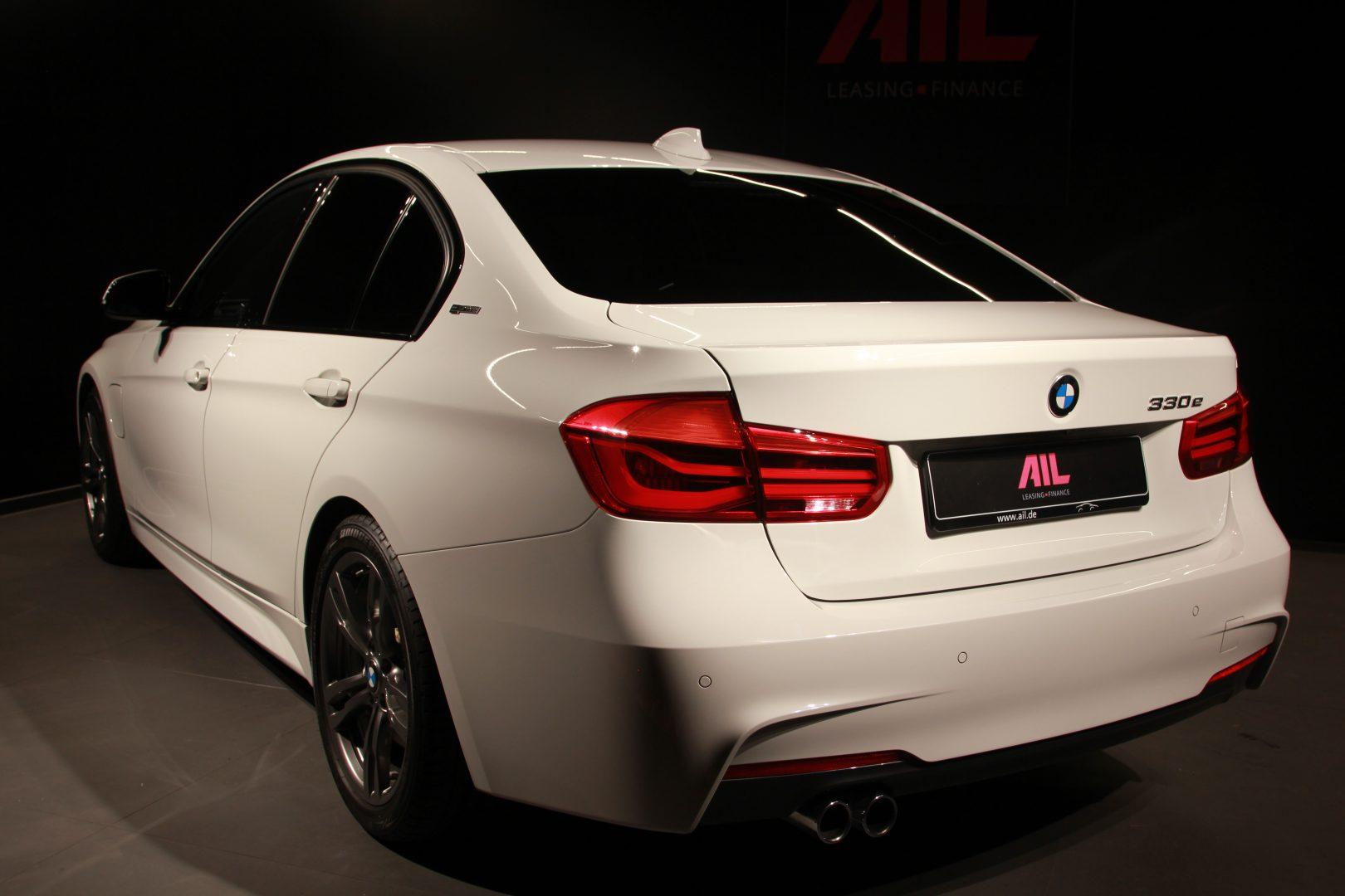 AIL BMW 330e iPerformance M Sport 3