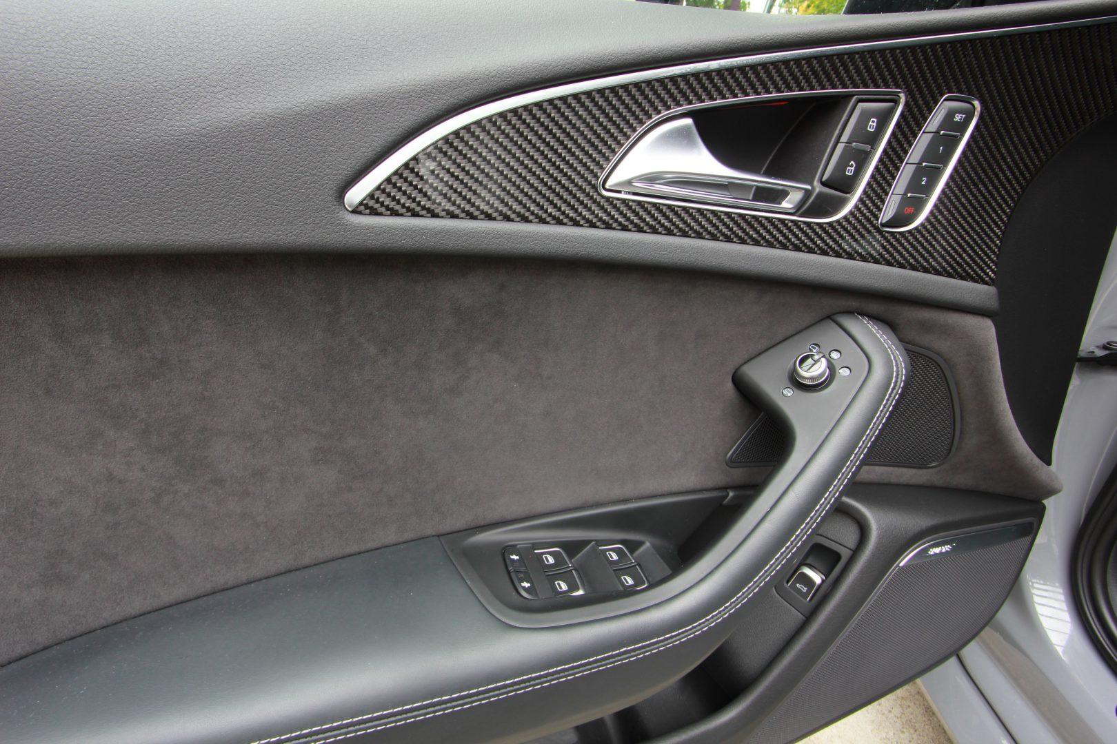 AIL Audi RS6 Avant Performance Dynamic-Paket plus 11