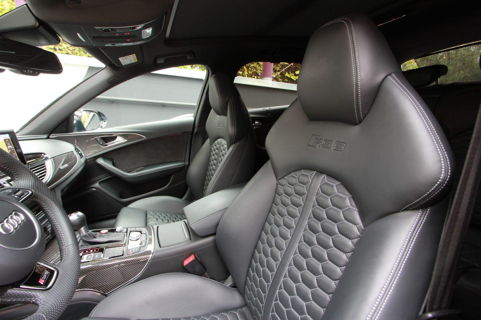 AIL Audi RS6 Avant Performance Dynamic-Paket plus 4