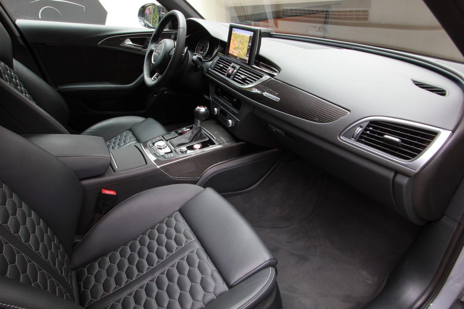 AIL Audi RS6 Avant Performance Dynamic-Paket plus 15