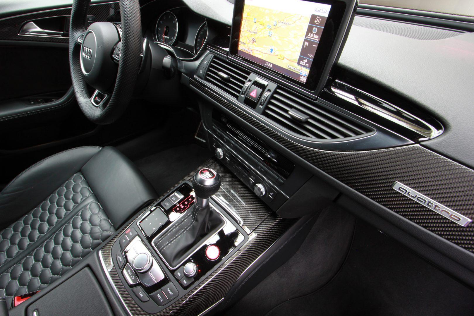 AIL Audi RS6 Avant Performance Dynamic-Paket plus 6
