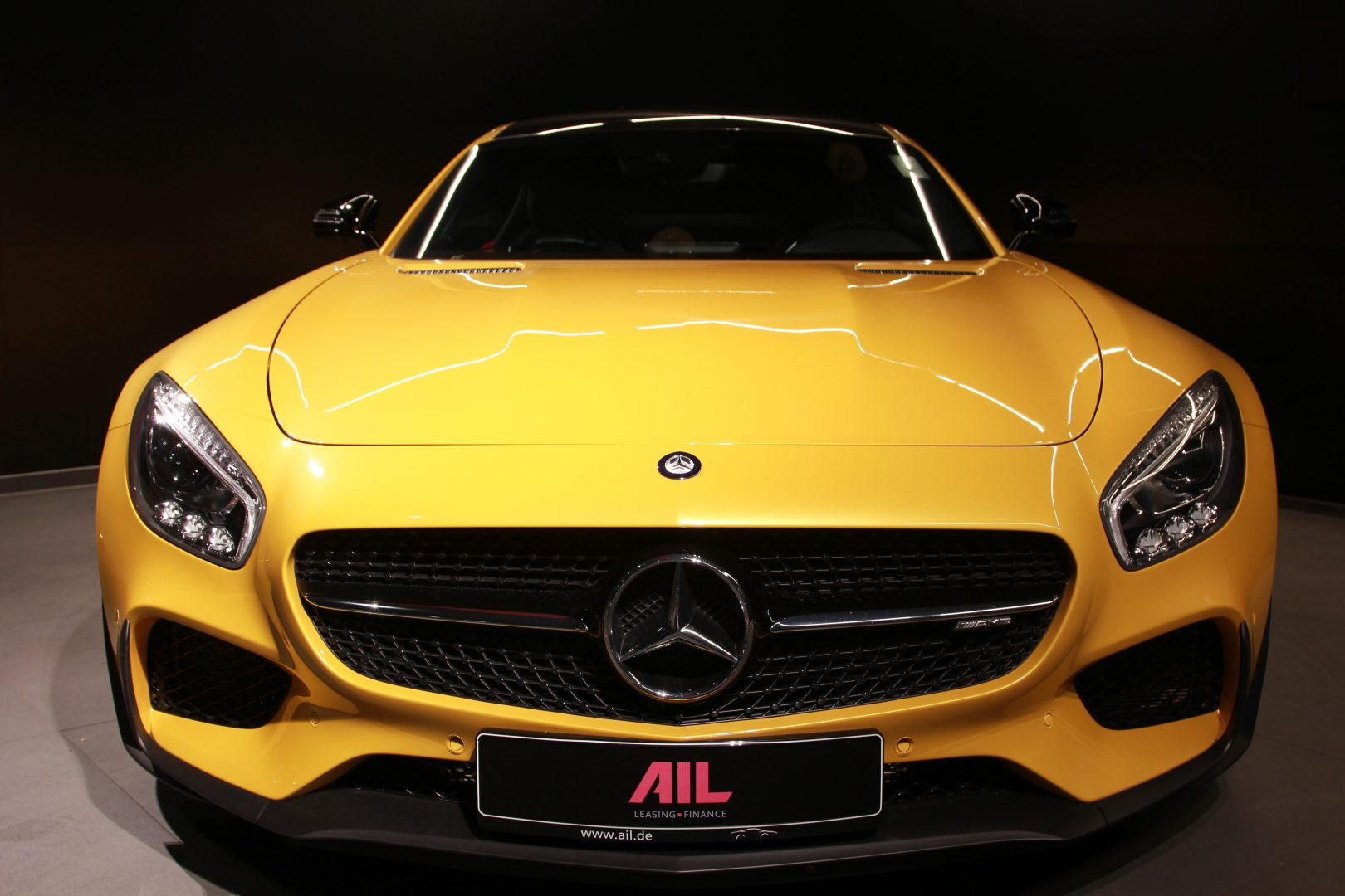 mercedes benz amg gt s edition 1 carbon burmester ail leasing m nchen ag. Black Bedroom Furniture Sets. Home Design Ideas