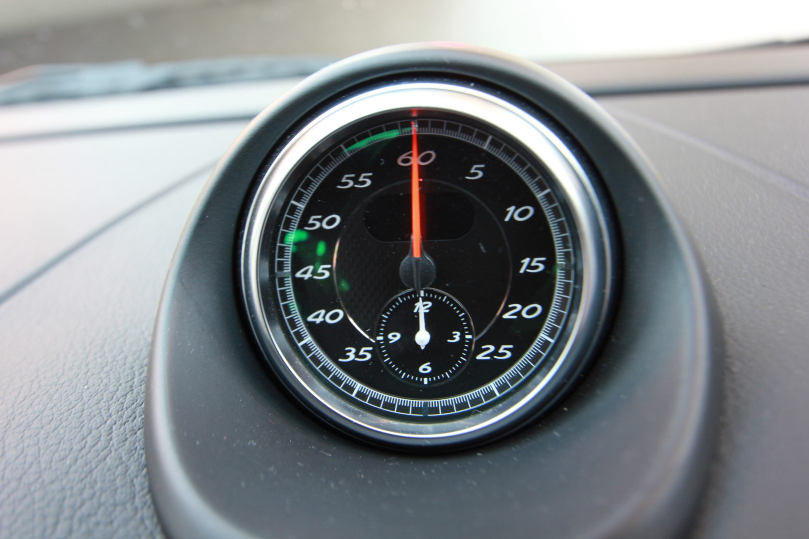 AIL Porsche Cayman S Black Edition PDK Sport Chrono 12