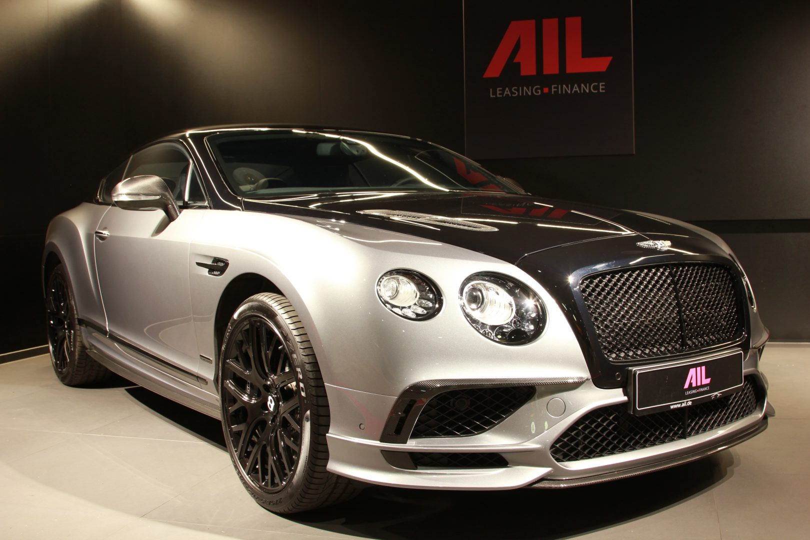 bentley continental supersports 1of 710 ail leasing m nchen ag. Black Bedroom Furniture Sets. Home Design Ideas