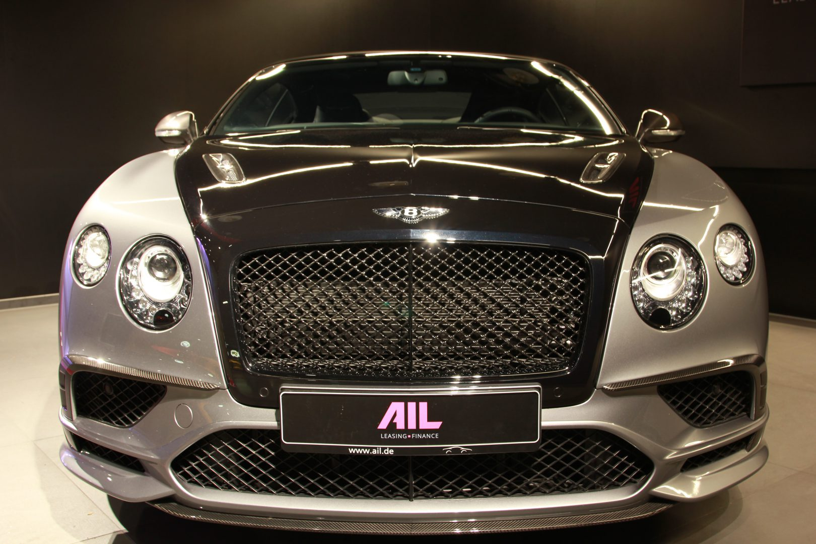 AIL Bentley Continental Supersports 1of 710 2