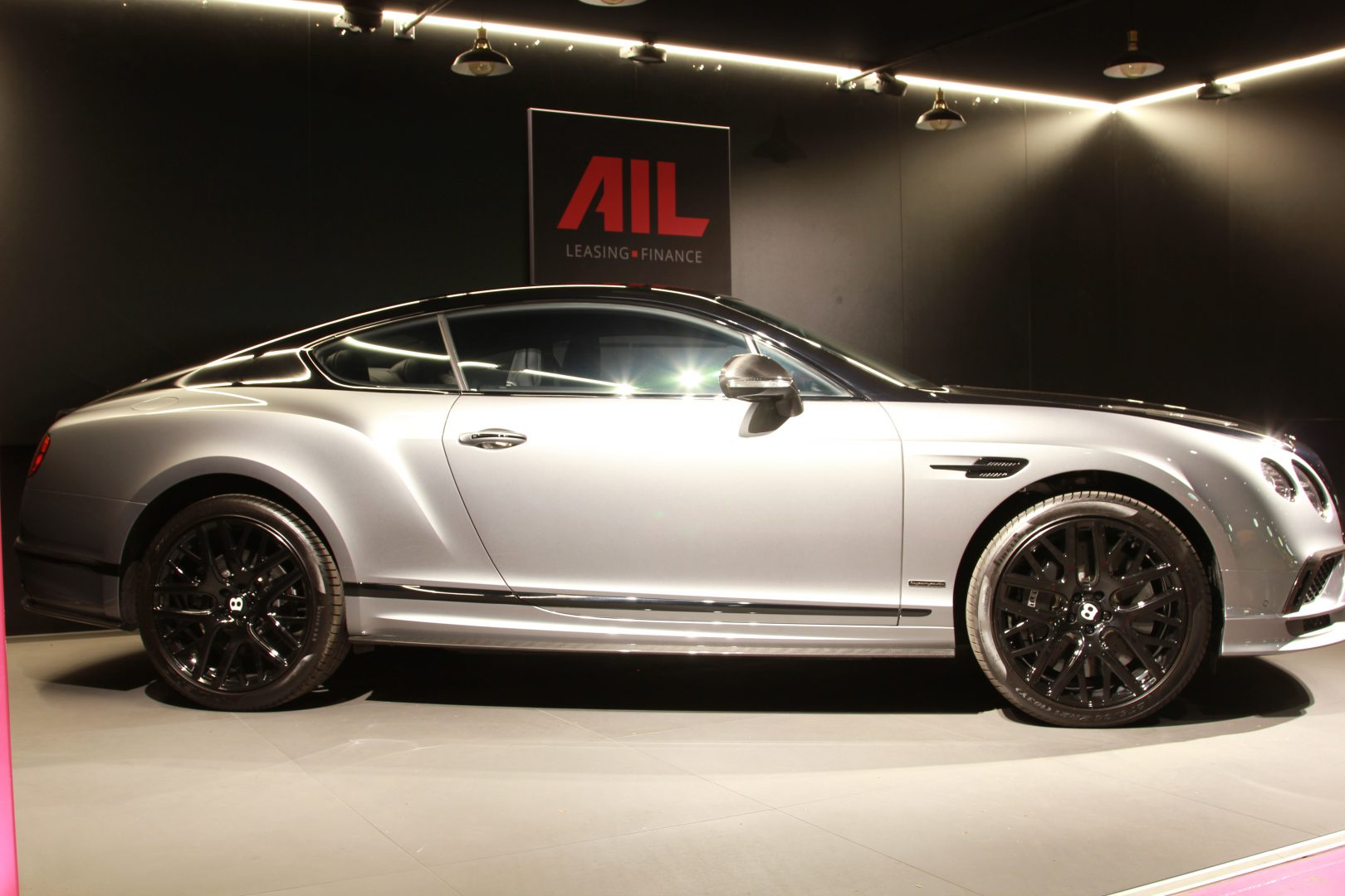 AIL Bentley Continental Supersports 1of 710 4