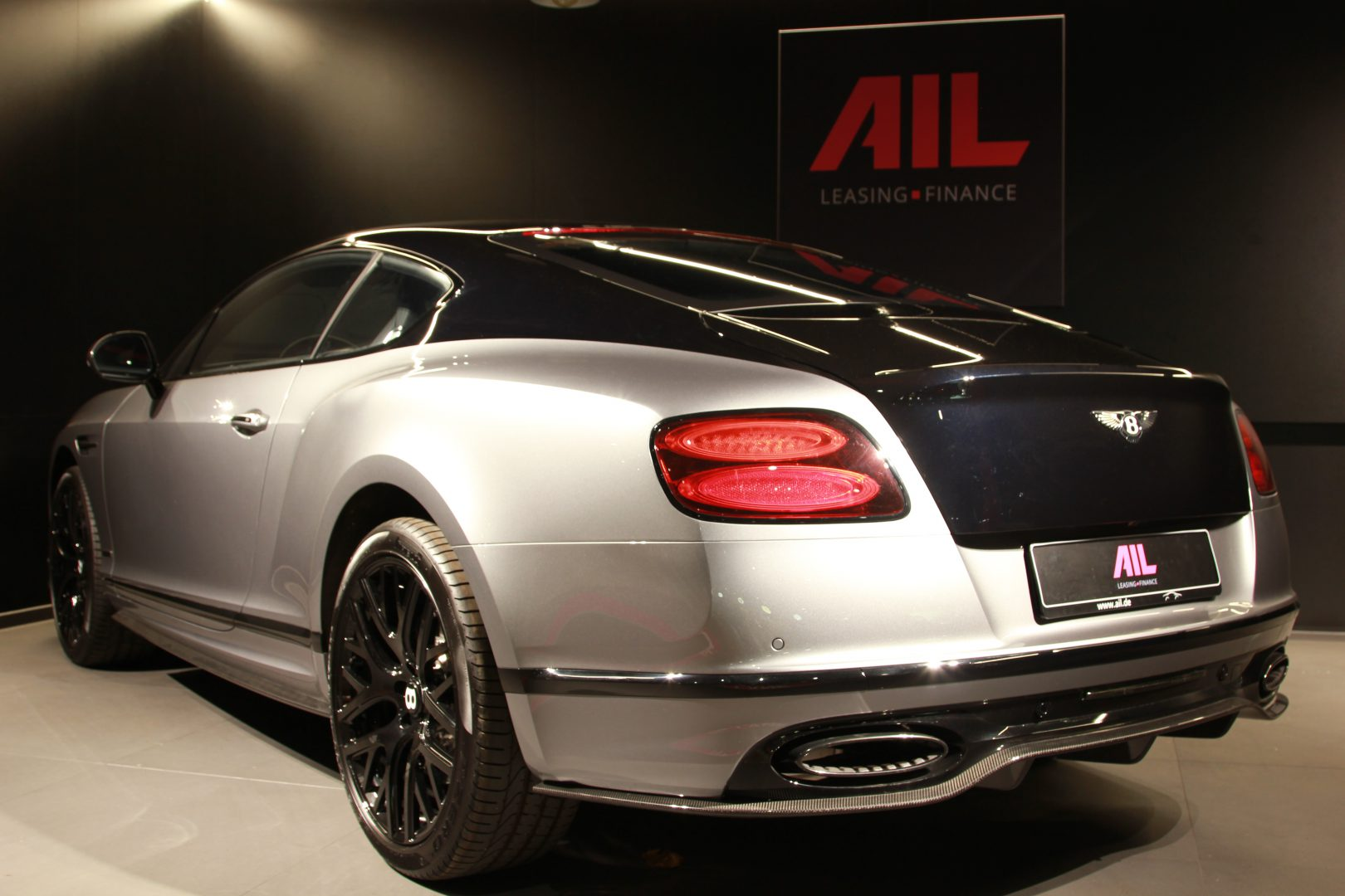 AIL Bentley Continental Supersports 1of 710 6