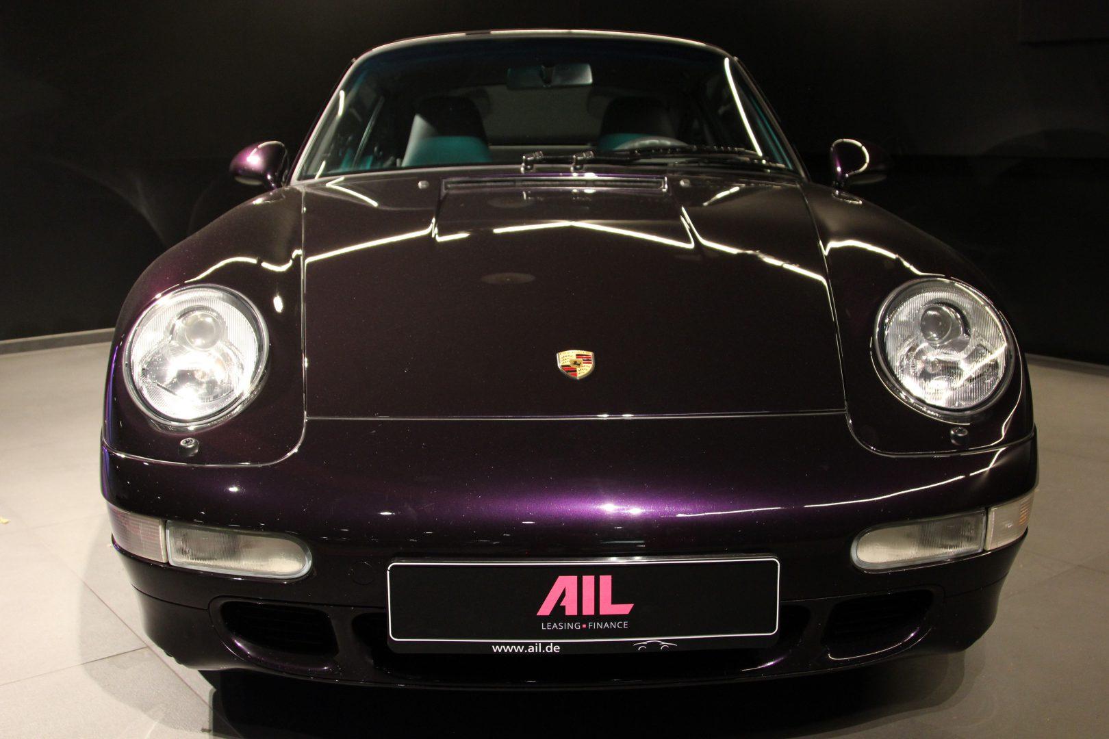 AIL Porsche 911 993 Carrera 4S 5