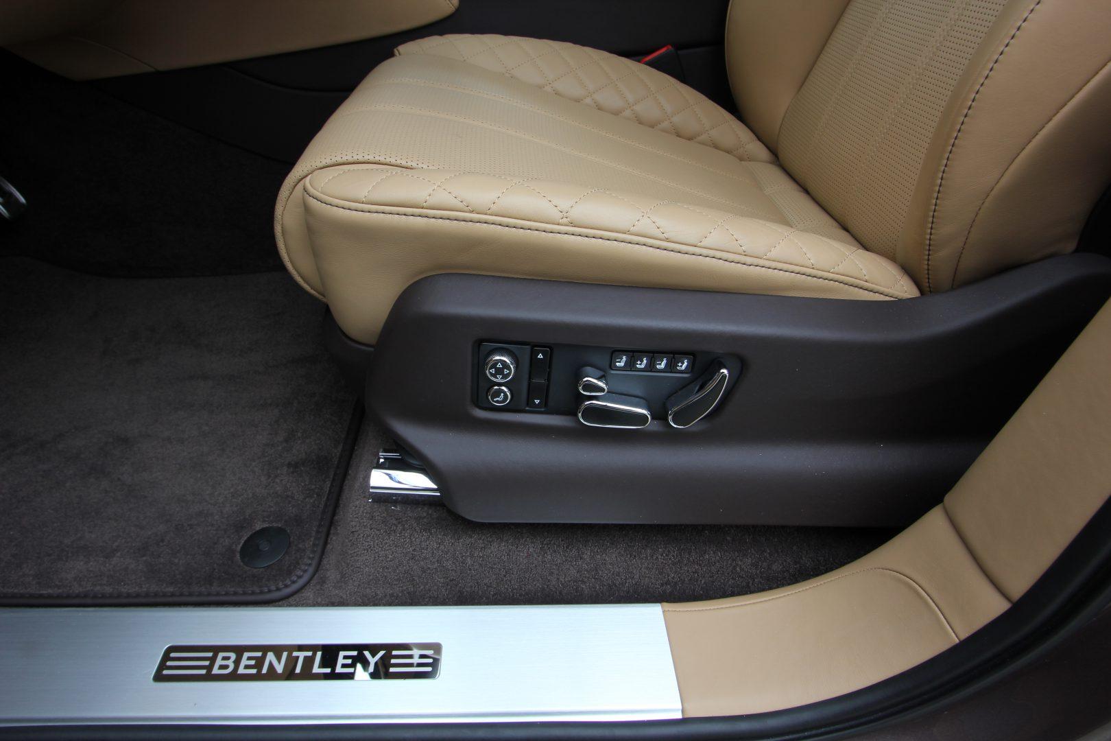 AIL Bentley Bentayga V8 Diesel Mulliner Driving Paket  6