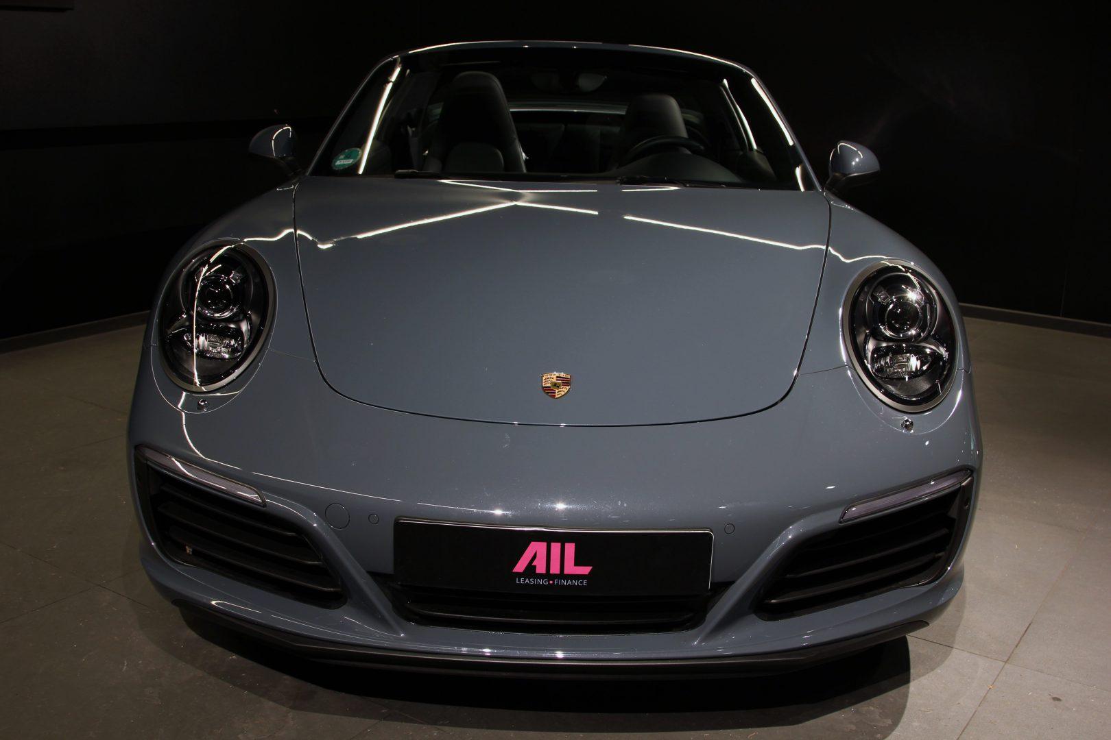AIL Porsche 911 991 Targa 4 Bose  11