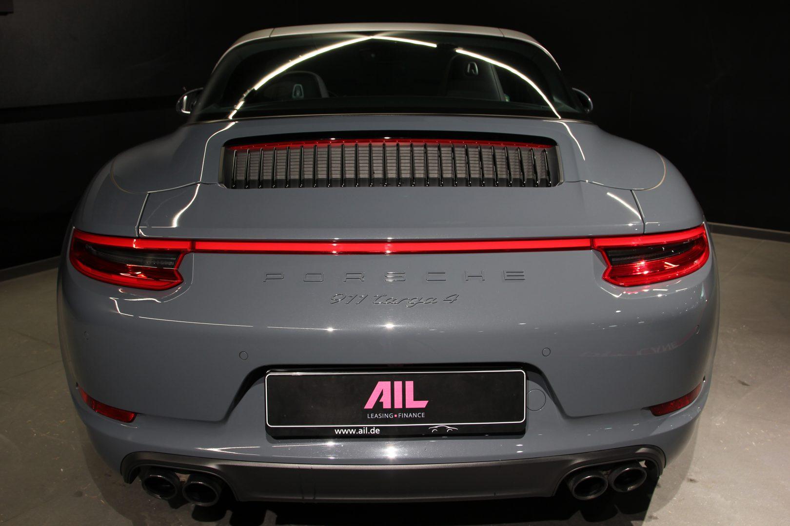 AIL Porsche 911 991 Targa 4 Bose  14