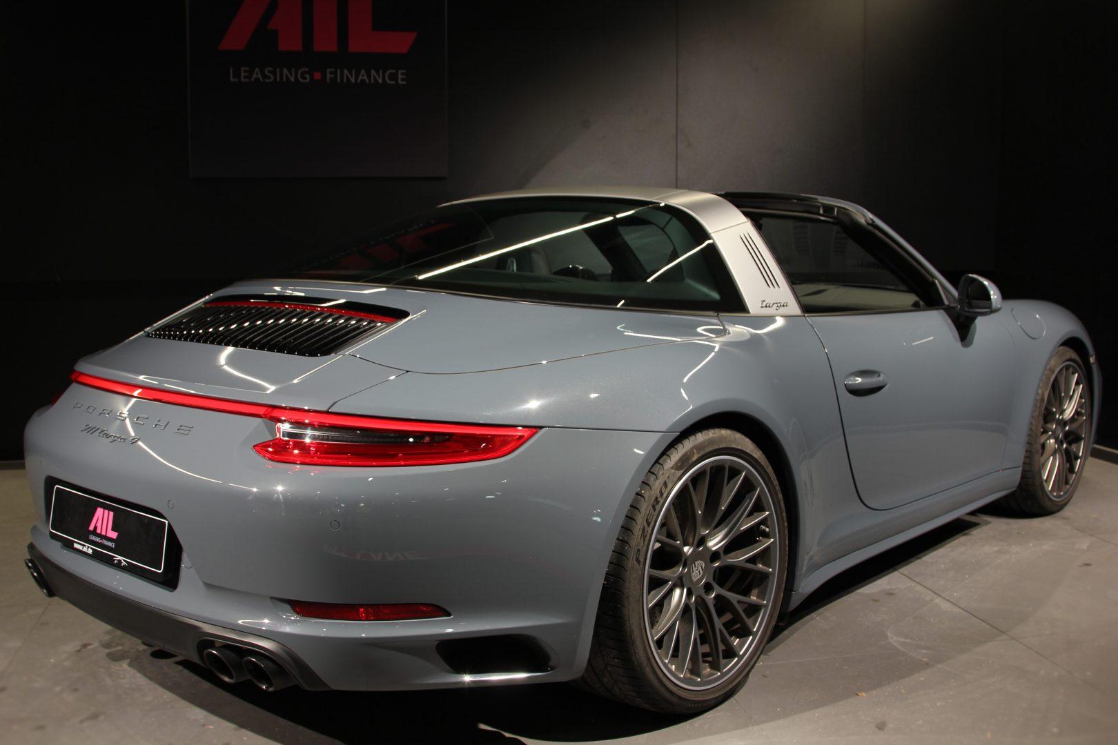 AIL Porsche 911 991 Targa 4 Bose  1