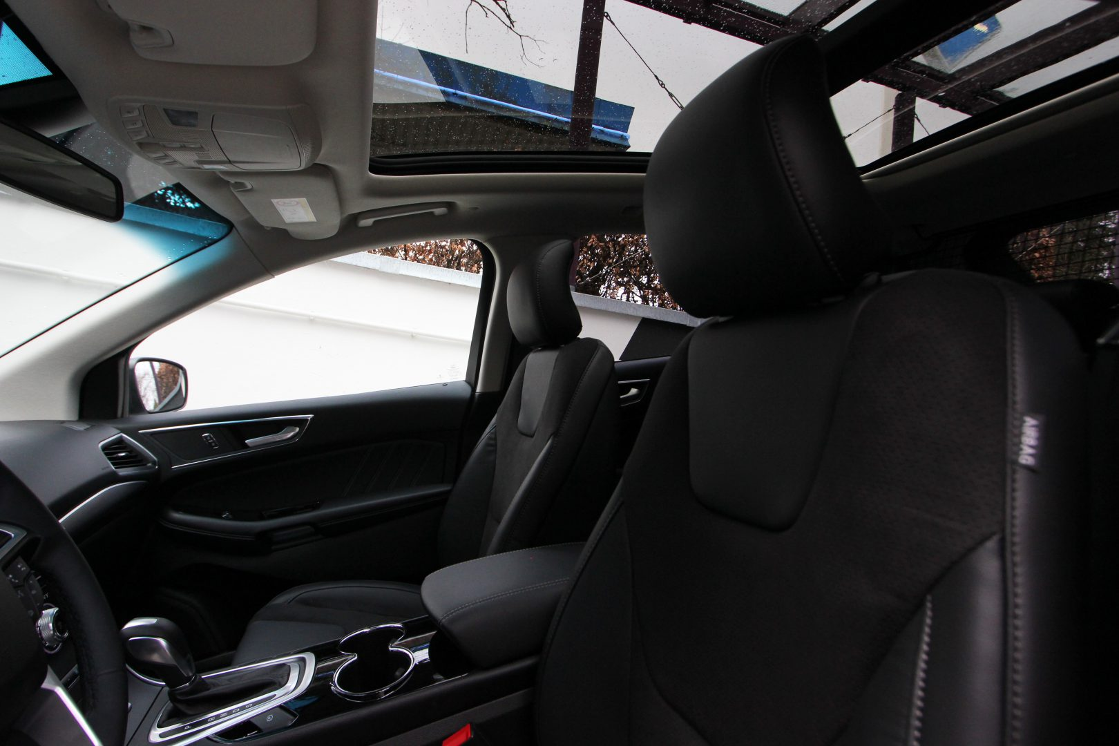 AIL Ford Edge ST-Line 4x4 LED Panorama 11