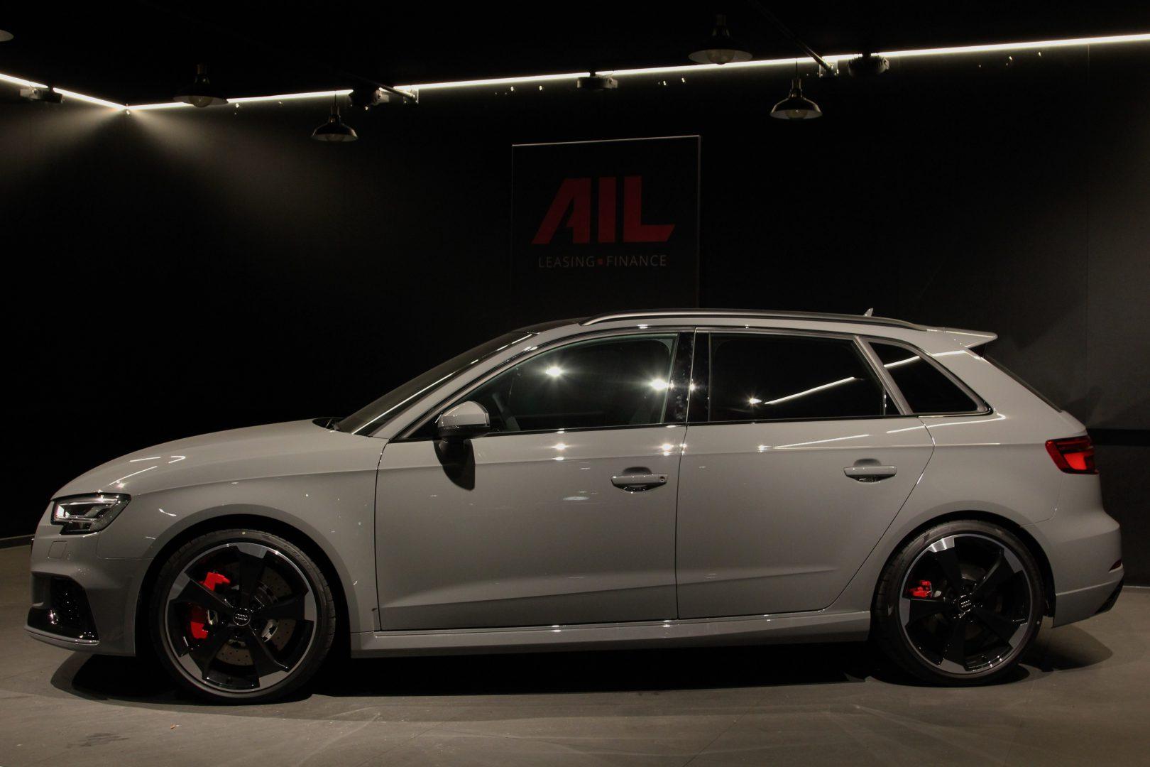 AIL Audi RS3 Sportback Matrix Virtual Panorama 16