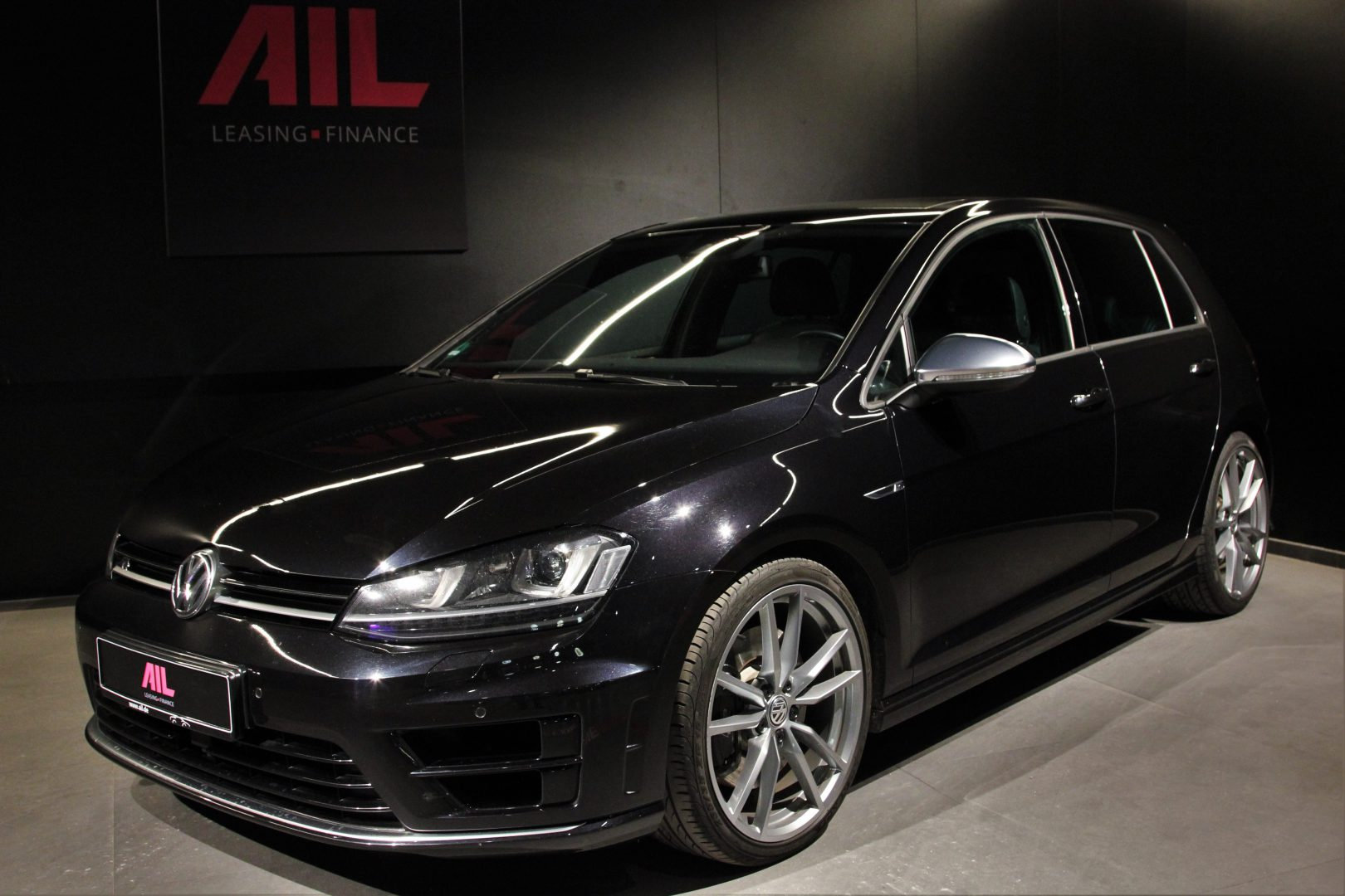 AIL VW Golf VII R 4Motion BMT 8