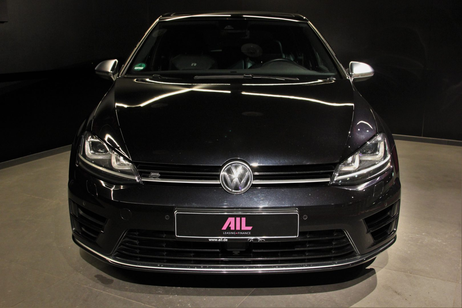 AIL VW Golf VII R 4Motion BMT 5
