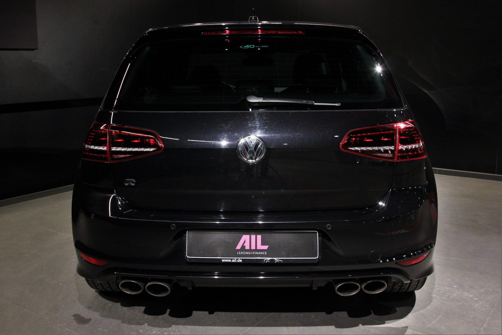 AIL VW Golf VII R 4Motion BMT 11