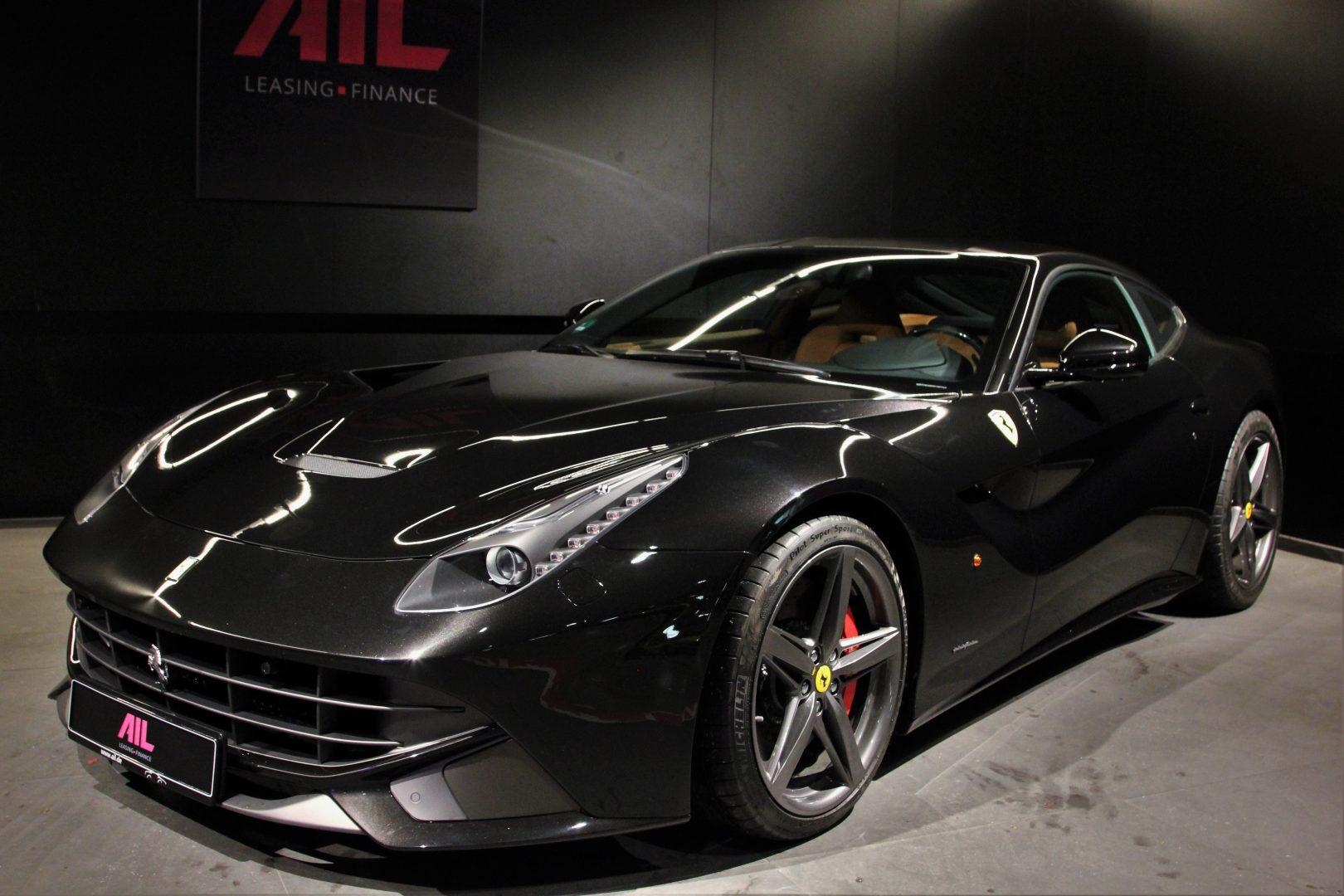 AIL Ferrari F12 Berlinetta 15
