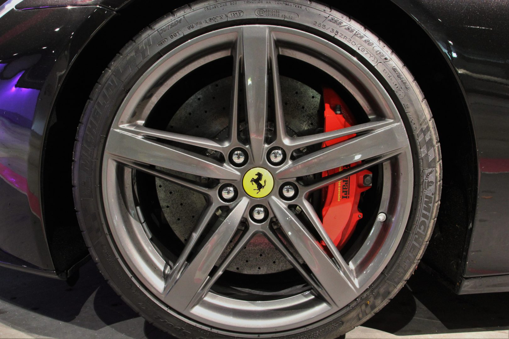 AIL Ferrari F12 Berlinetta 12
