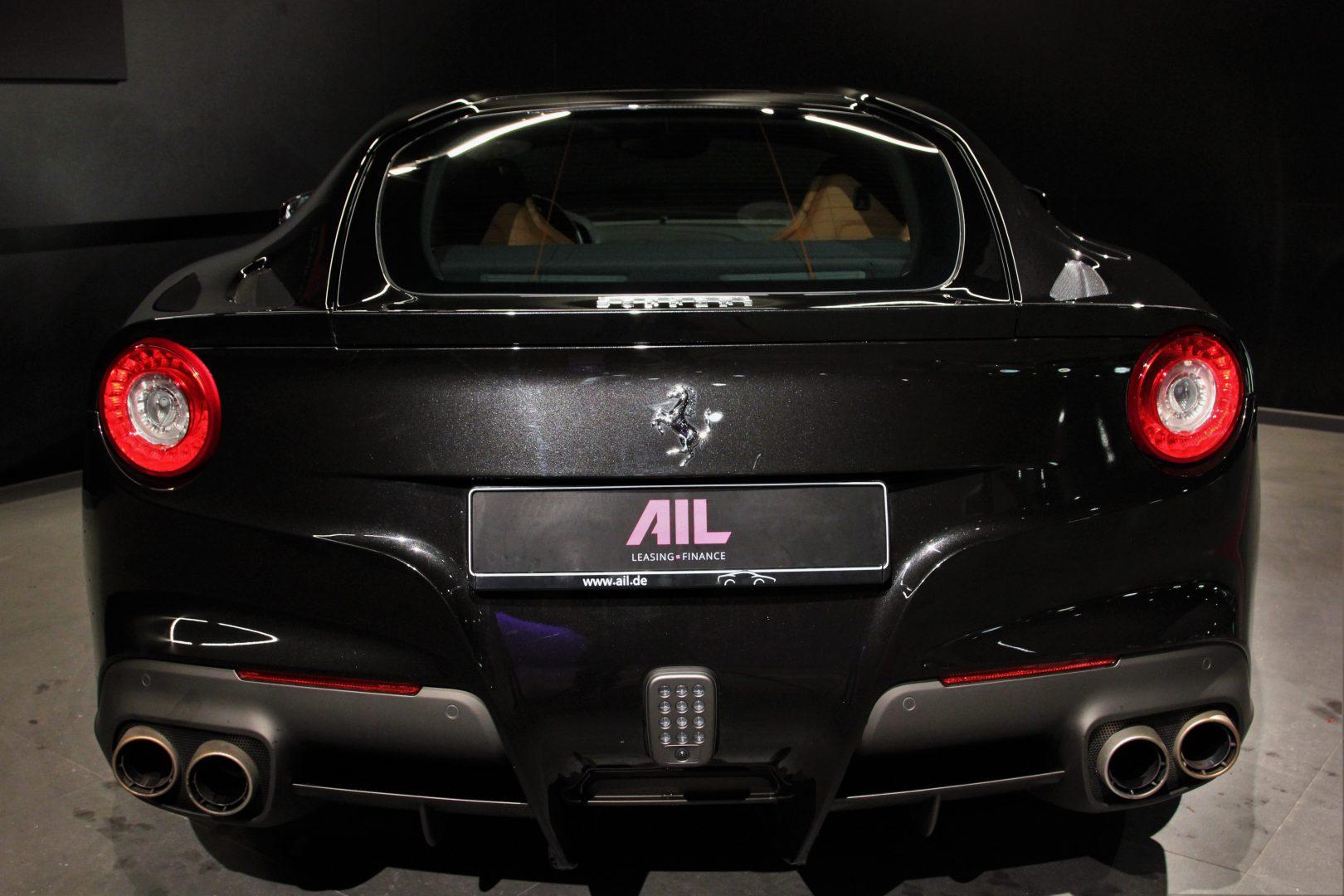 AIL Ferrari F12 Berlinetta 9