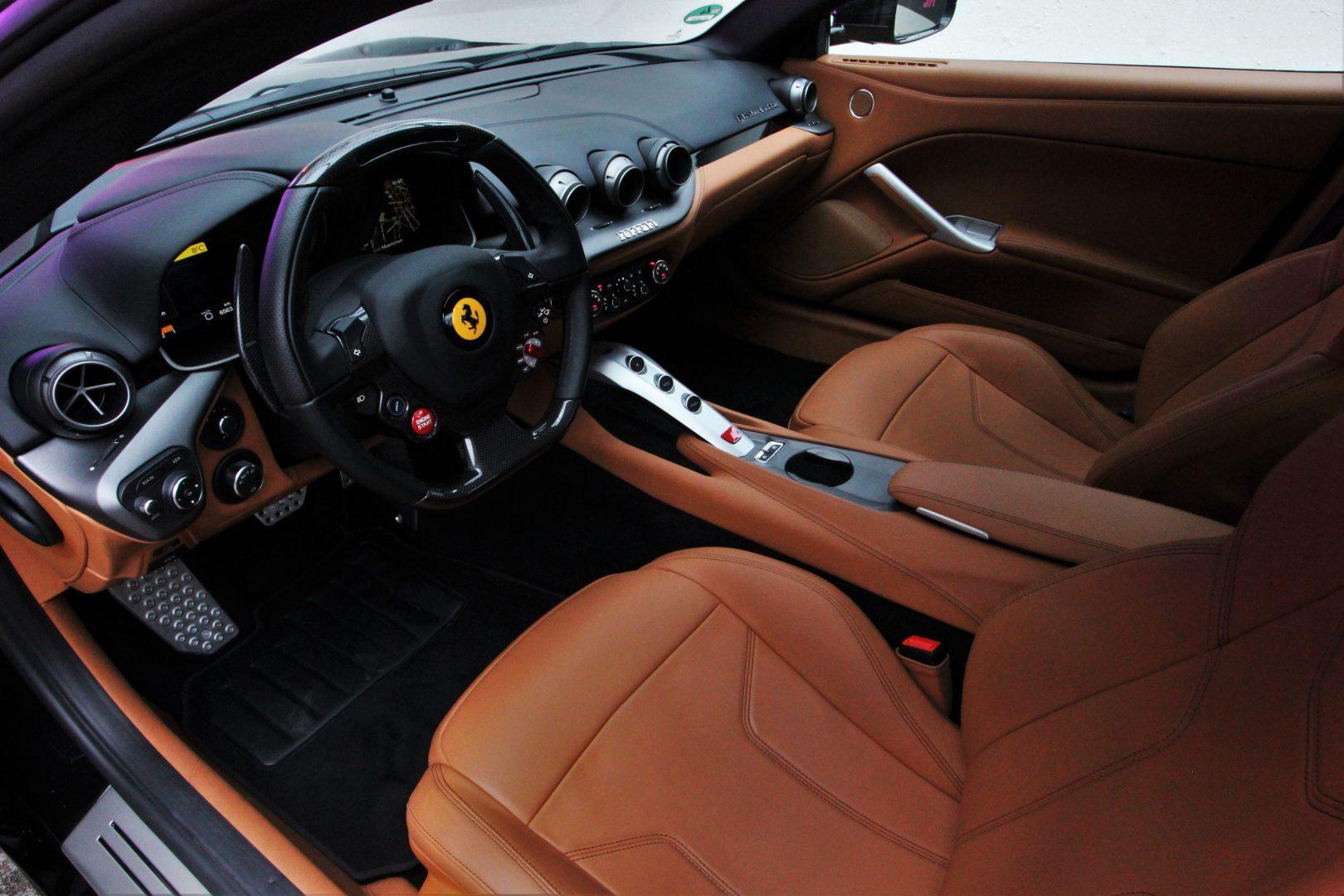 AIL Ferrari F12 Berlinetta 11