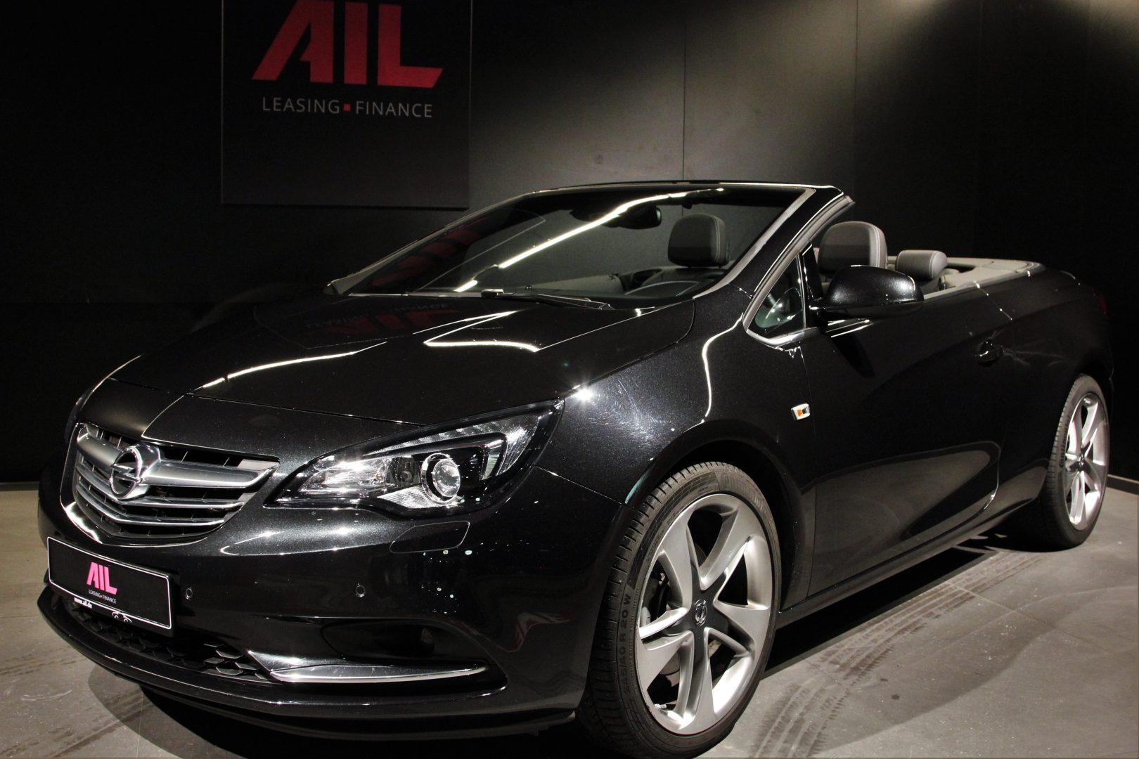 AIL Opel Cascada Innovation 9