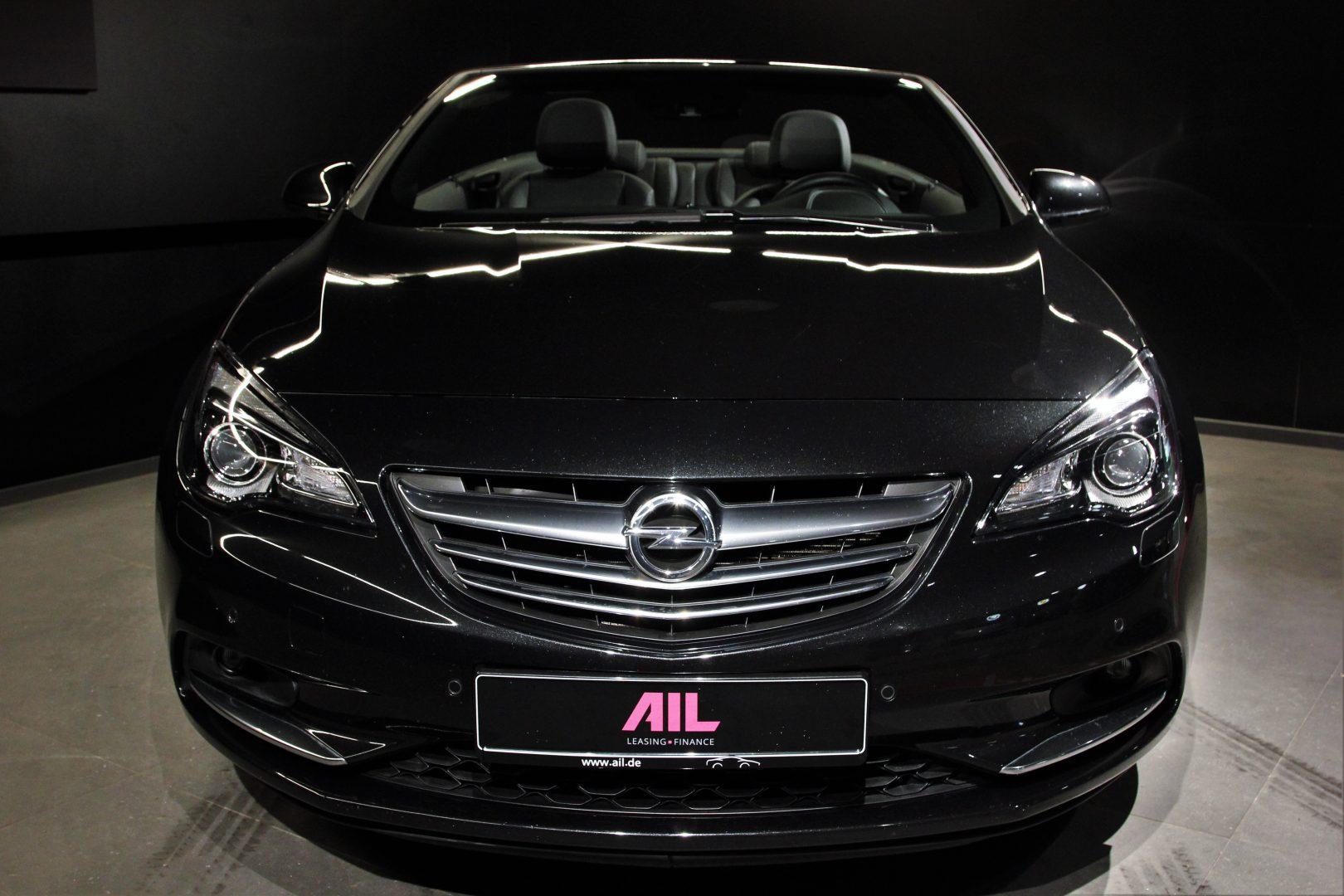 AIL Opel Cascada Innovation 7