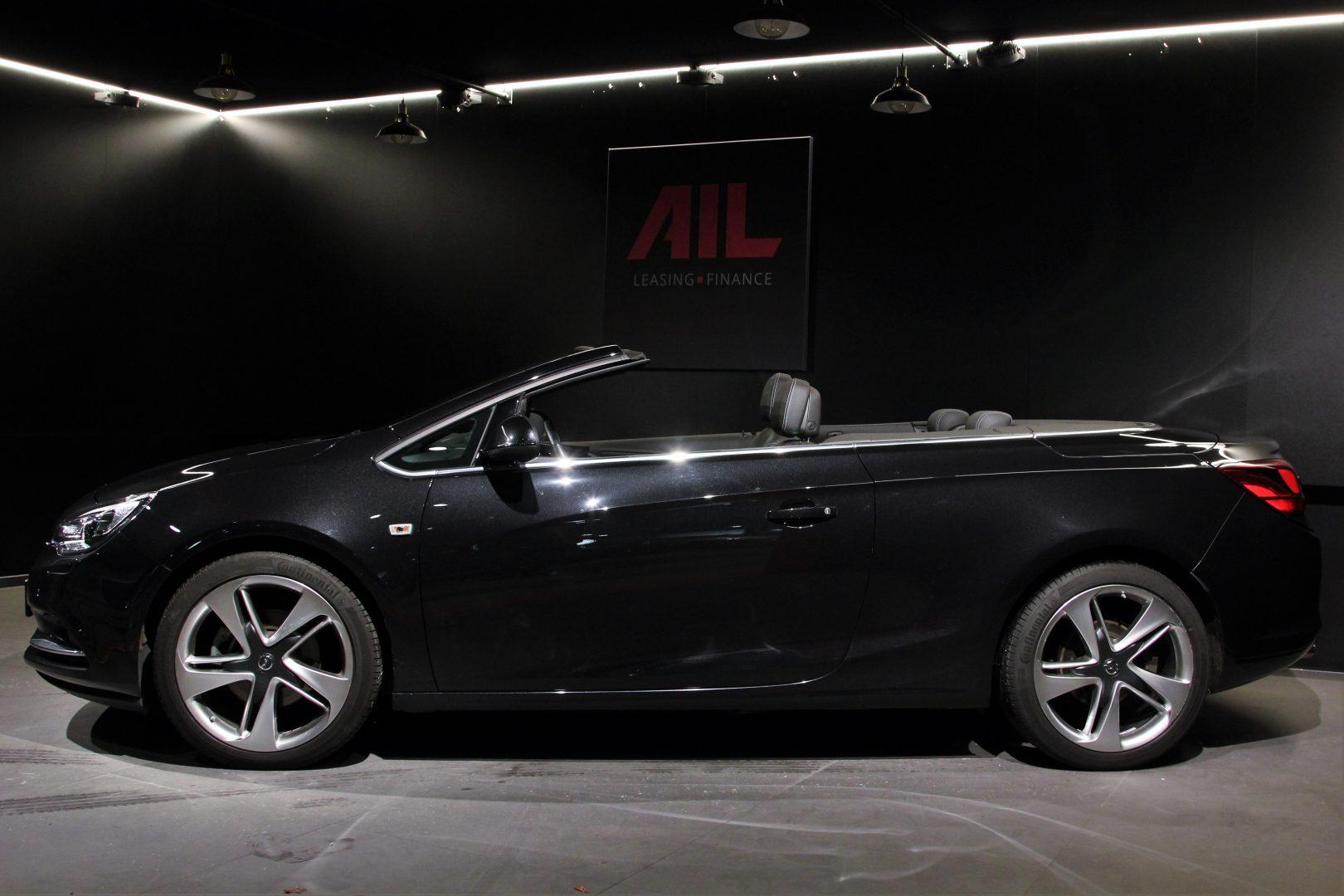 AIL Opel Cascada Innovation 3