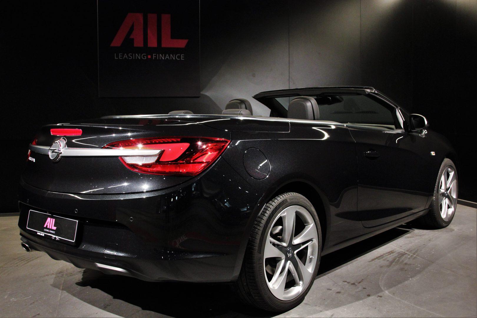 AIL Opel Cascada Innovation 1