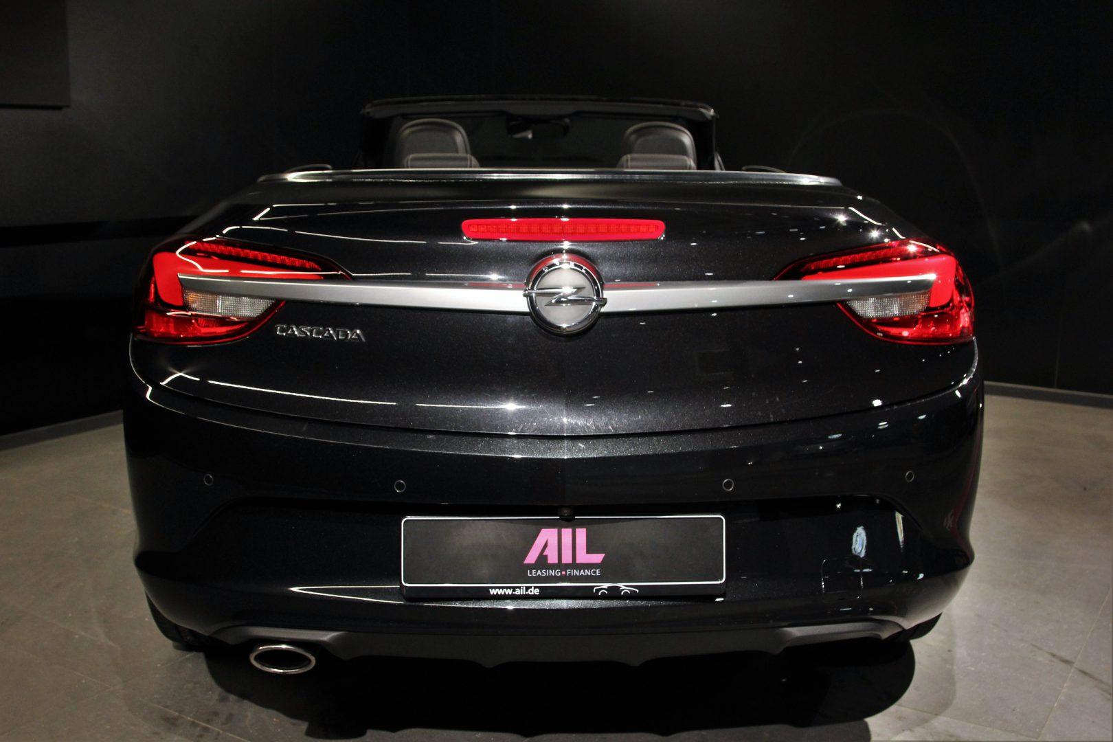 AIL Opel Cascada Innovation 5
