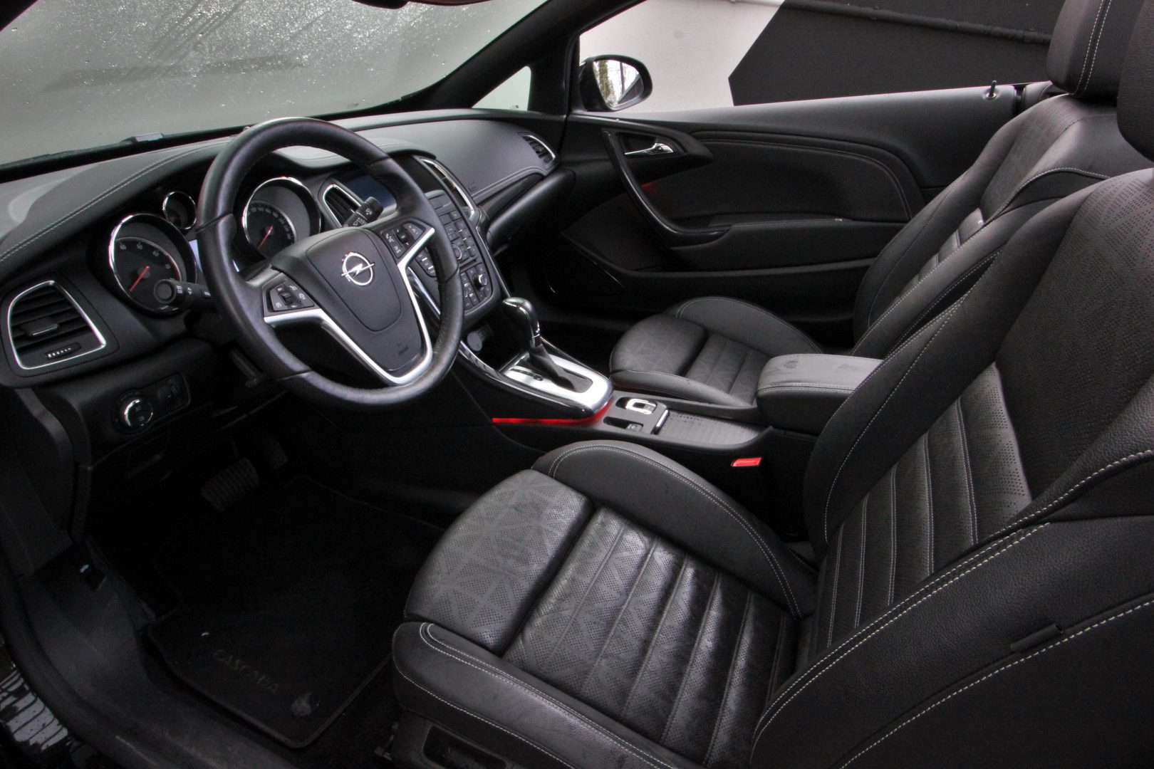 AIL Opel Cascada Innovation 2