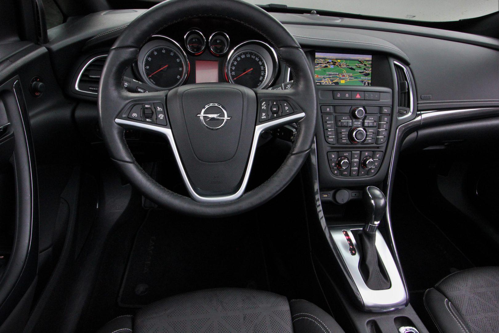 AIL Opel Cascada Innovation 4