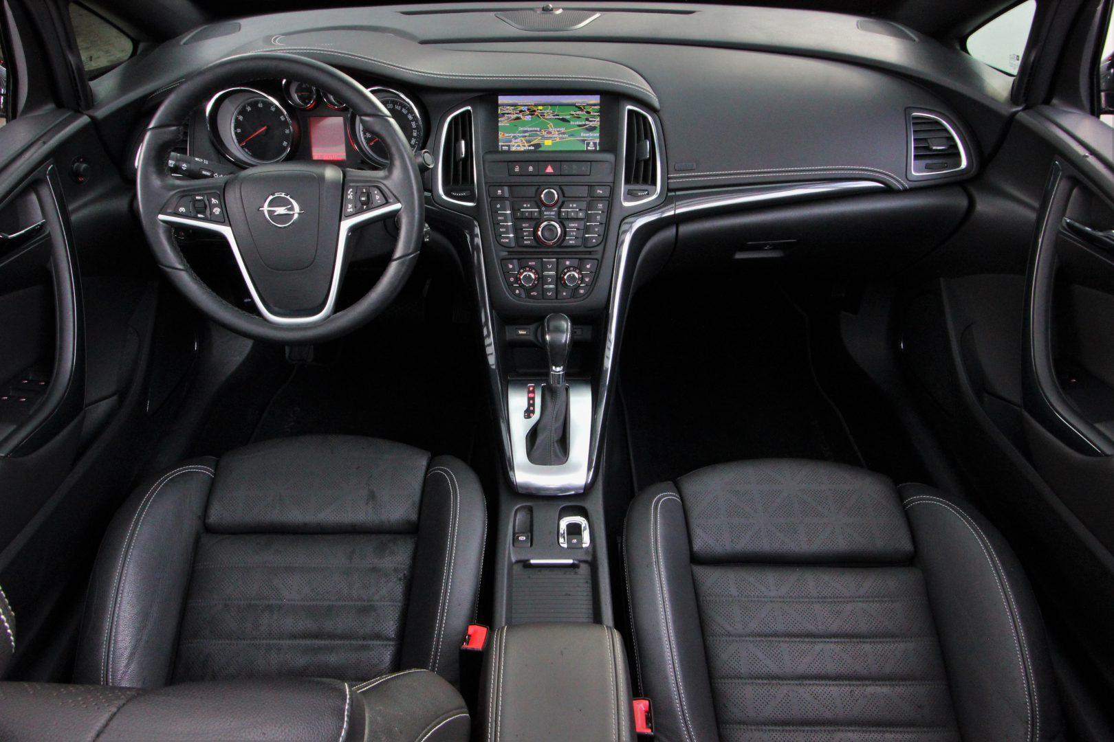 AIL Opel Cascada Innovation 10