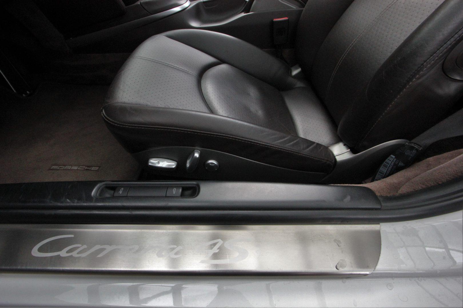 AIL Porsche 911 997 4S Cabrio Sport-Chrono-Paket Plus 12