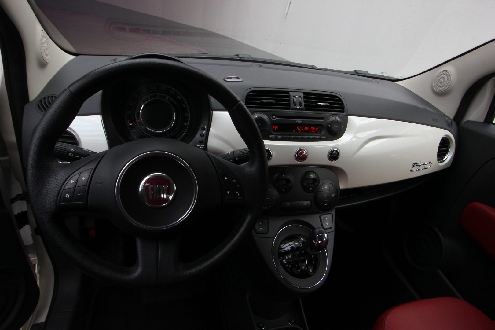 AIL Fiat 500 Sport  3