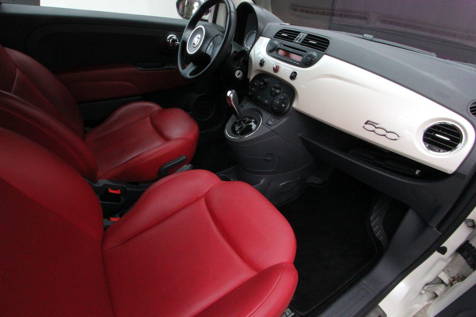 AIL Fiat 500 Sport  10