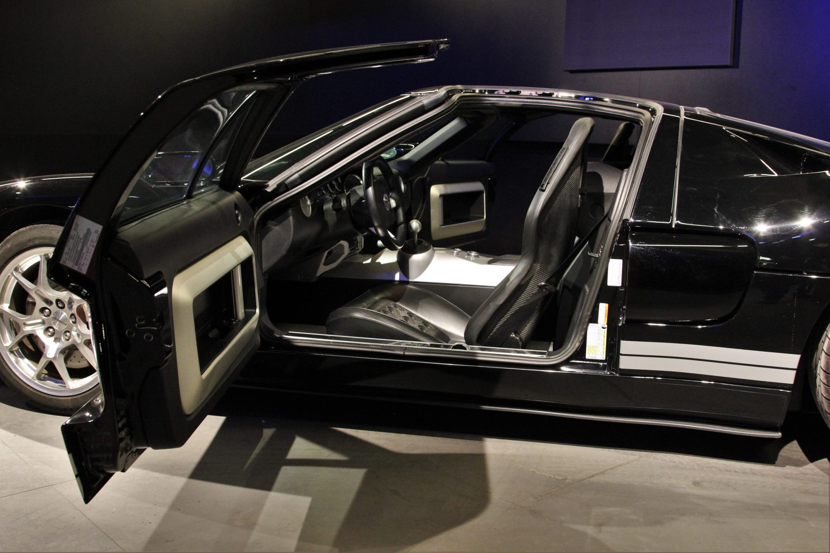 AIL Ford GT 5.4L V8 Supercharger 9