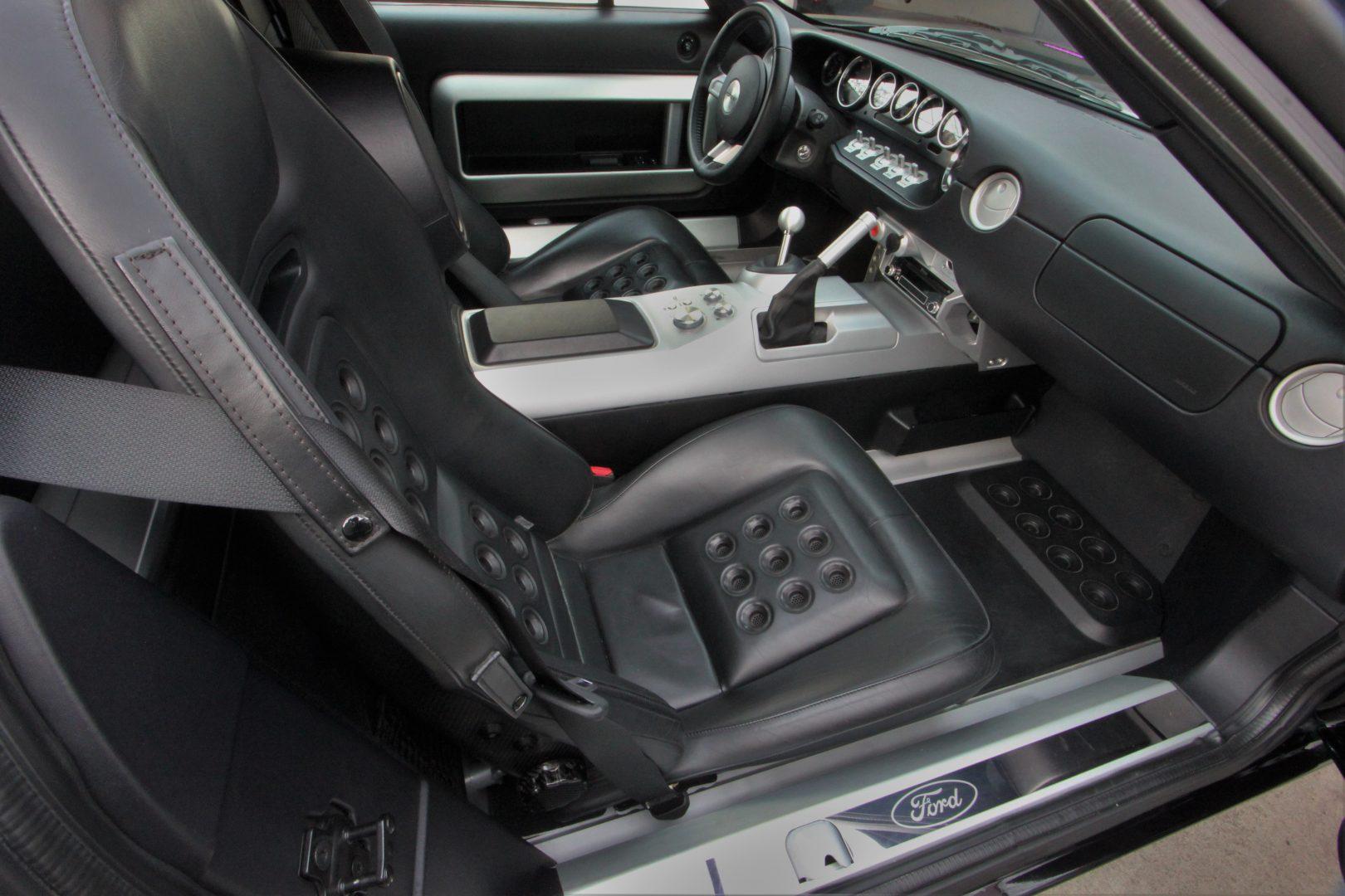 AIL Ford GT 5.4L V8 Supercharger 13