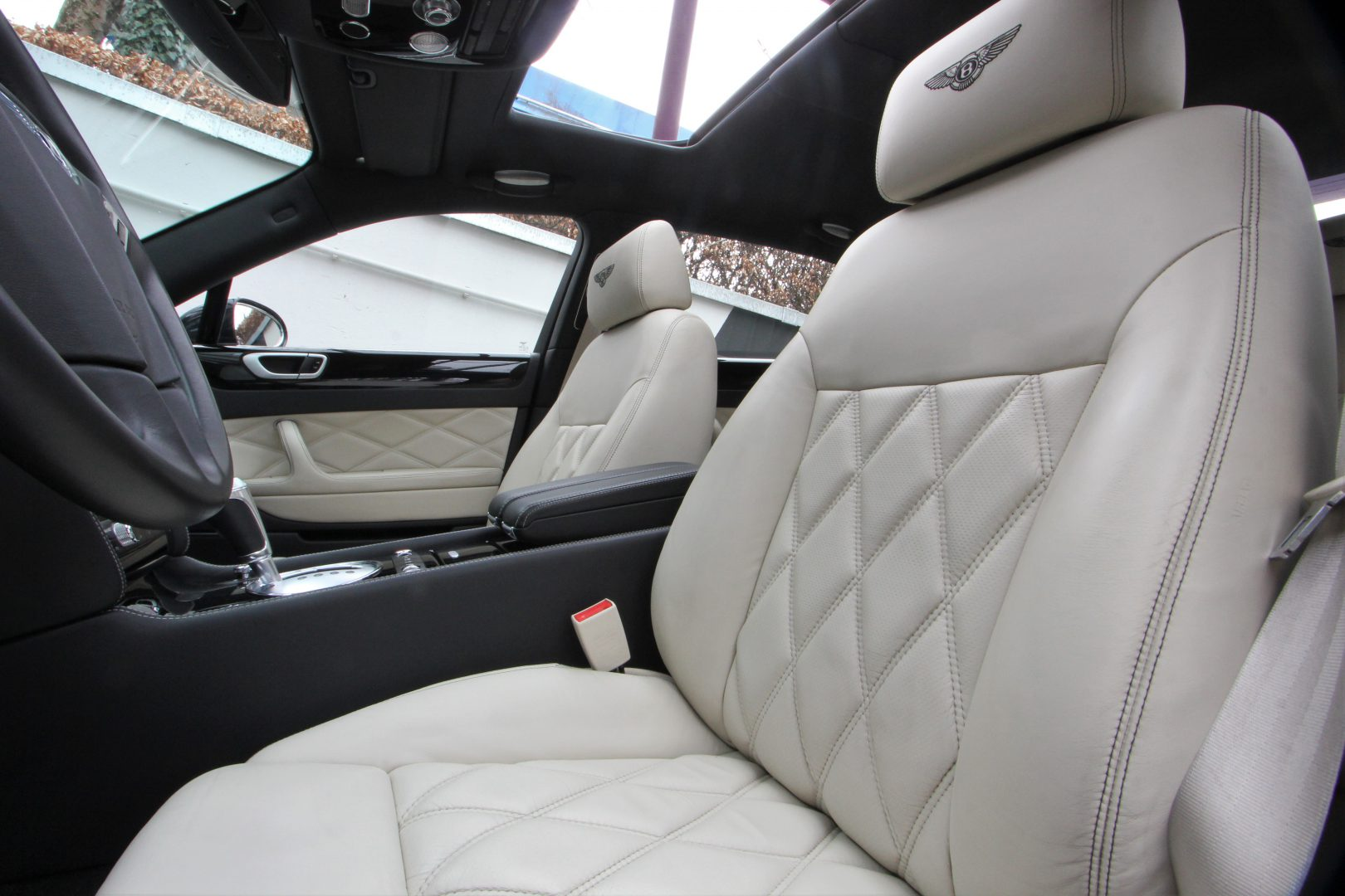 AIL Bentley Continental Flying Spur Speed Mulliner RSE 9