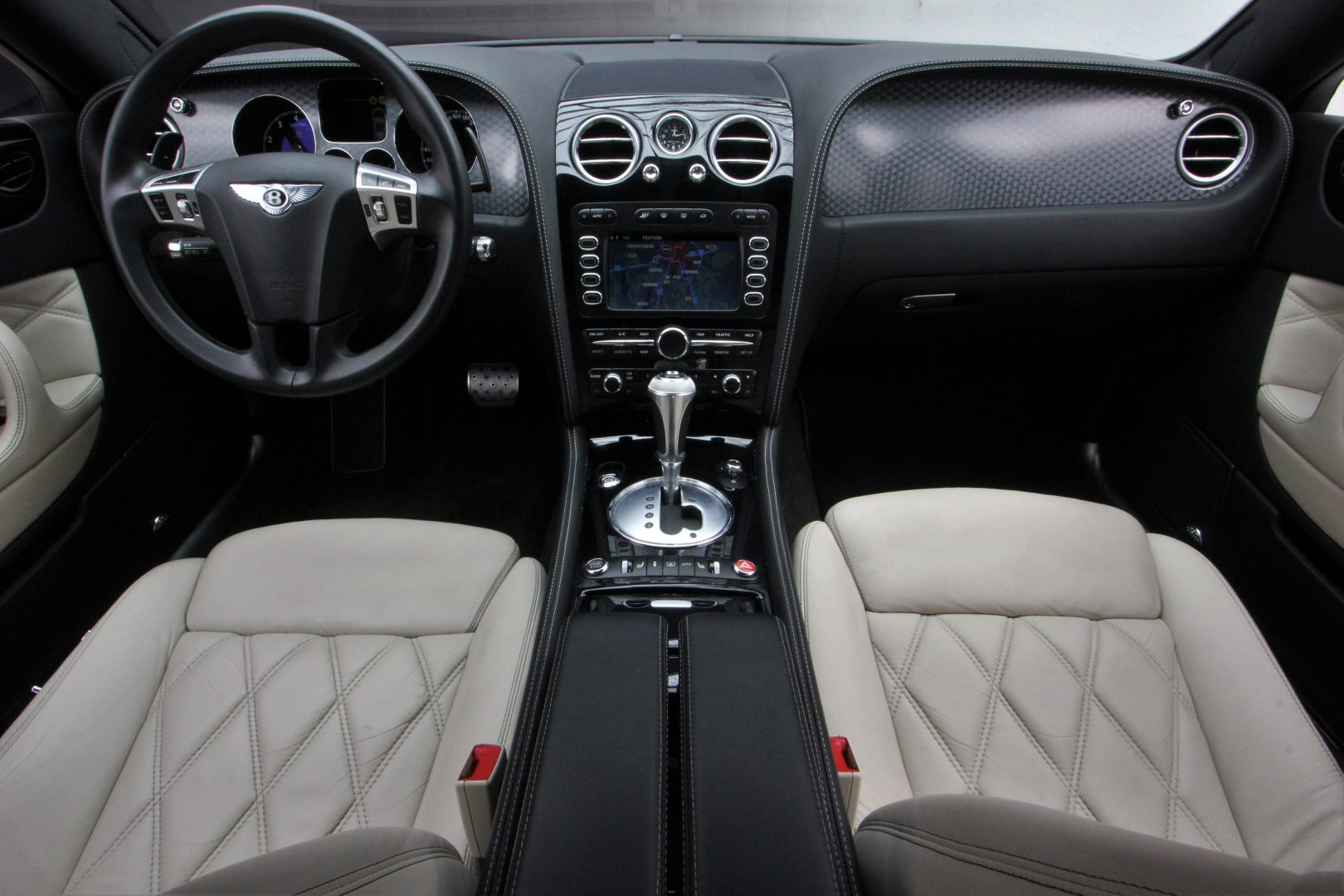 AIL Bentley Continental Flying Spur Speed Mulliner RSE 5