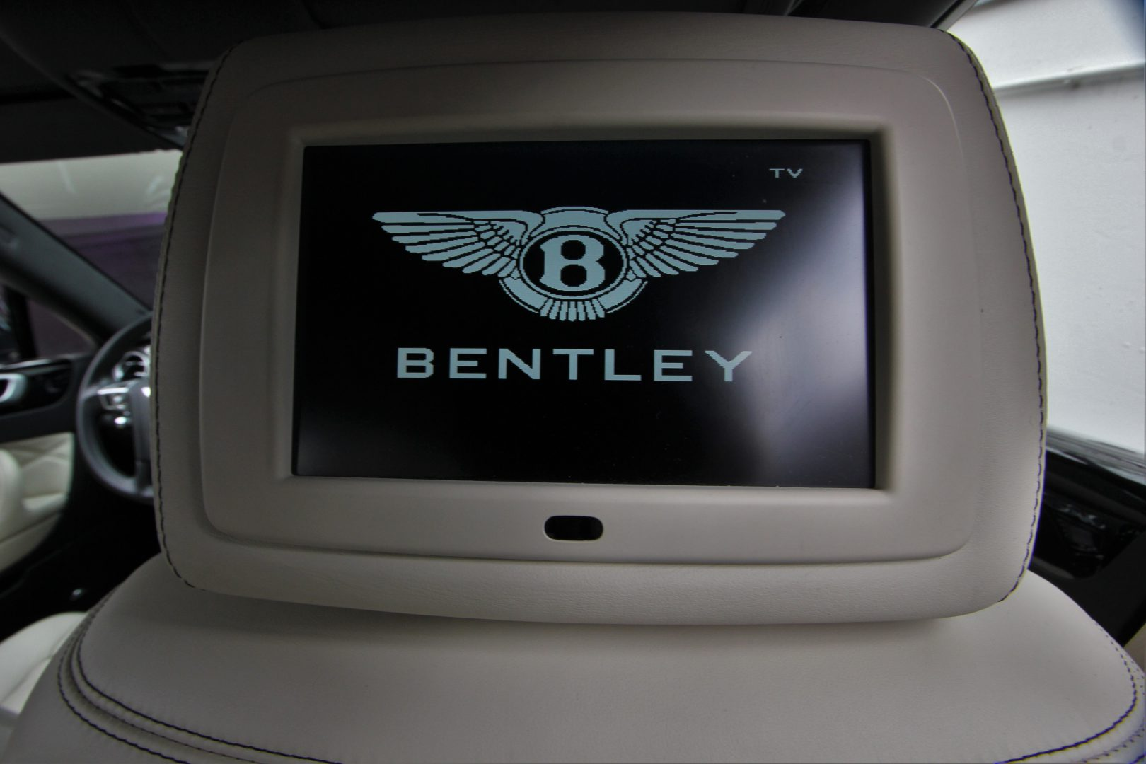 AIL Bentley Continental Flying Spur Speed Mulliner RSE 14
