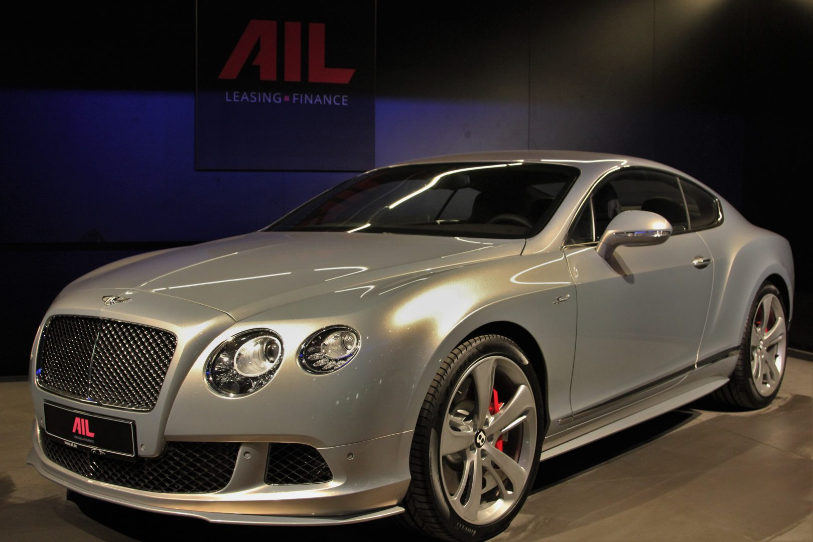 bentley continental gt speed ail leasing m nchen ag. Black Bedroom Furniture Sets. Home Design Ideas