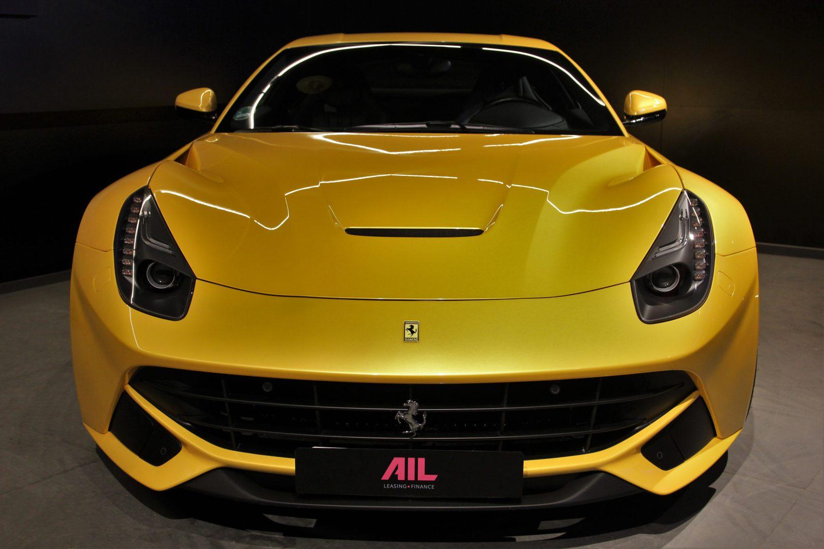 AIL Ferrari F12 Berlinetta  1