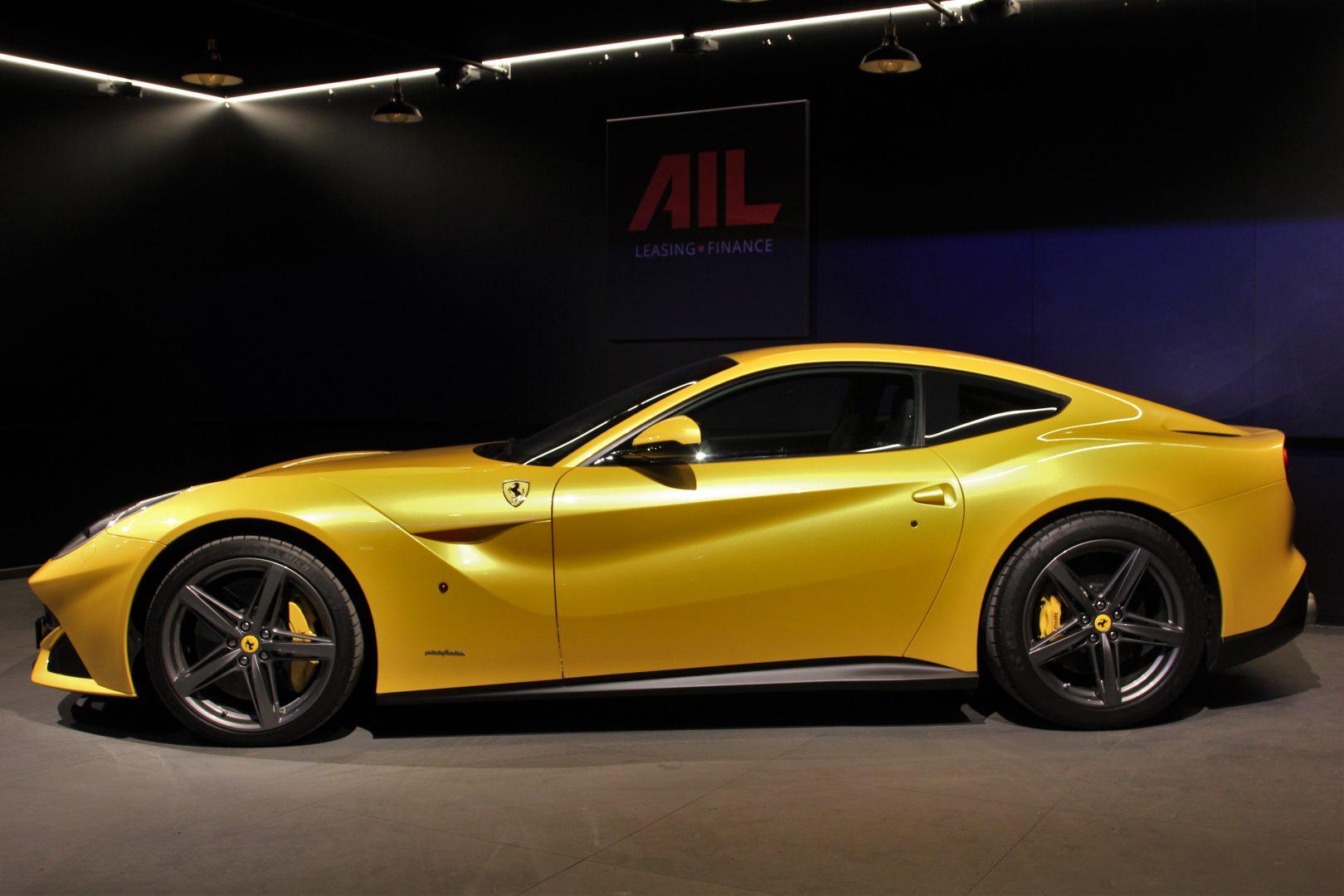 AIL Ferrari F12 Berlinetta  3
