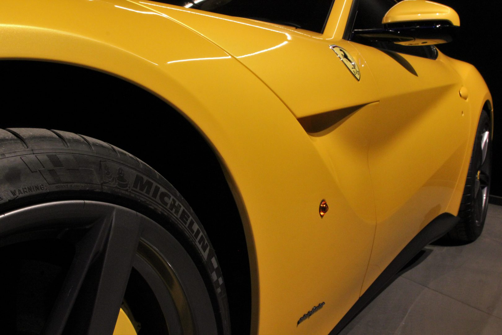 AIL Ferrari F12 Berlinetta  8