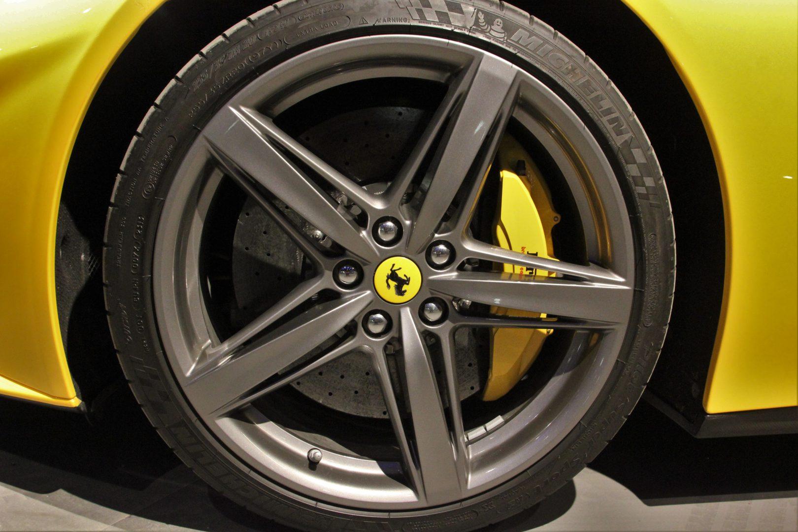 AIL Ferrari F12 Berlinetta  16