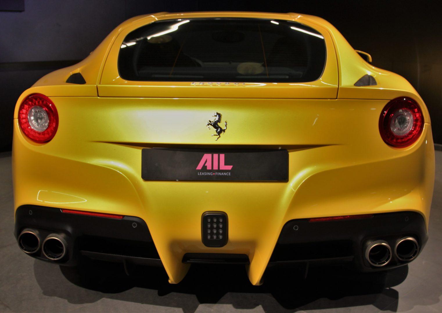 AIL Ferrari F12 Berlinetta  13
